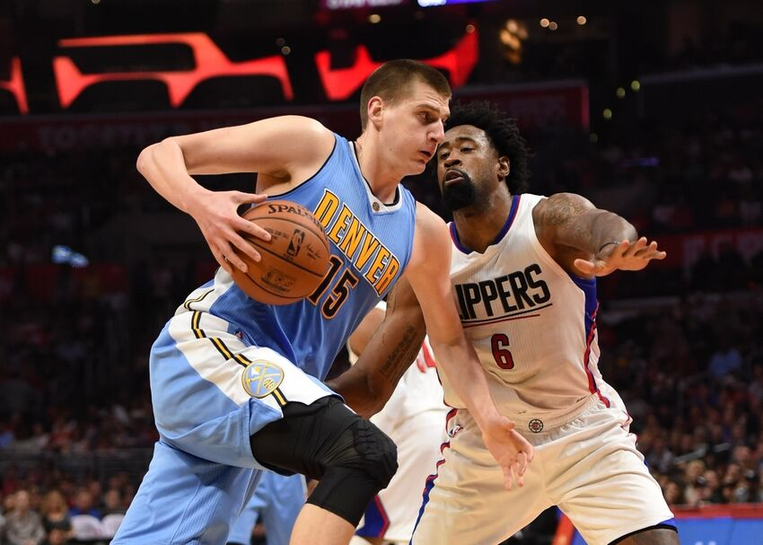 Denver Nuggets: Nikola Jokic Can Be The Franchise Player