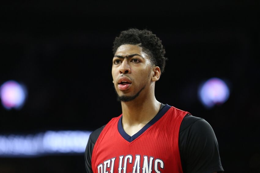 Anthony Davis  Should We Worry About His Career Track  ebceb8ef8