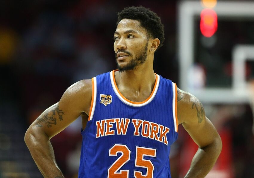 94e4c9cf1167 Derrick Rose Column  Exonerated In Court