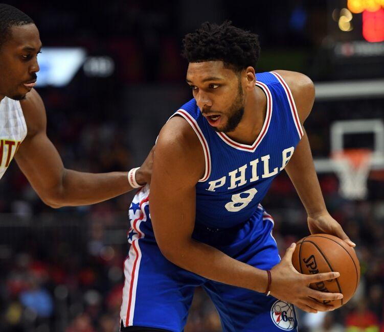 NBA Trade Rumors: Philadelphia 76ers, New Orleans Pelicans