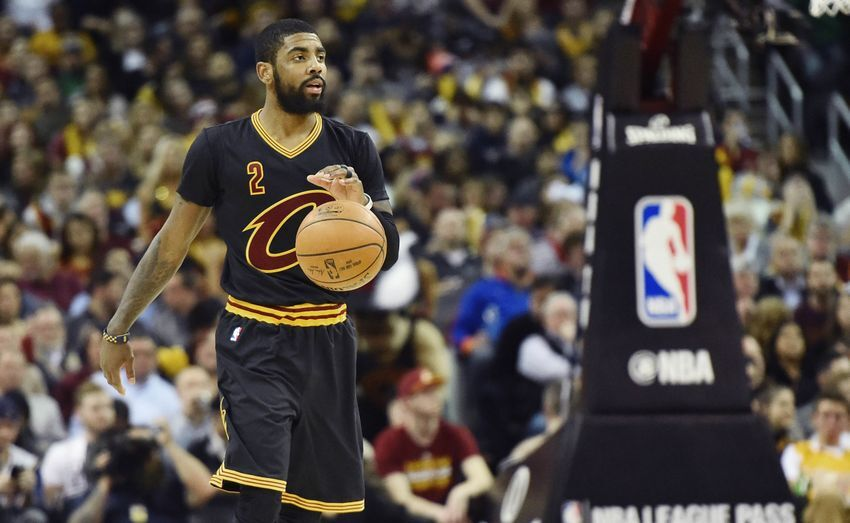 24acbb858e8 Kyrie Irving  The Spectacularly Overrated