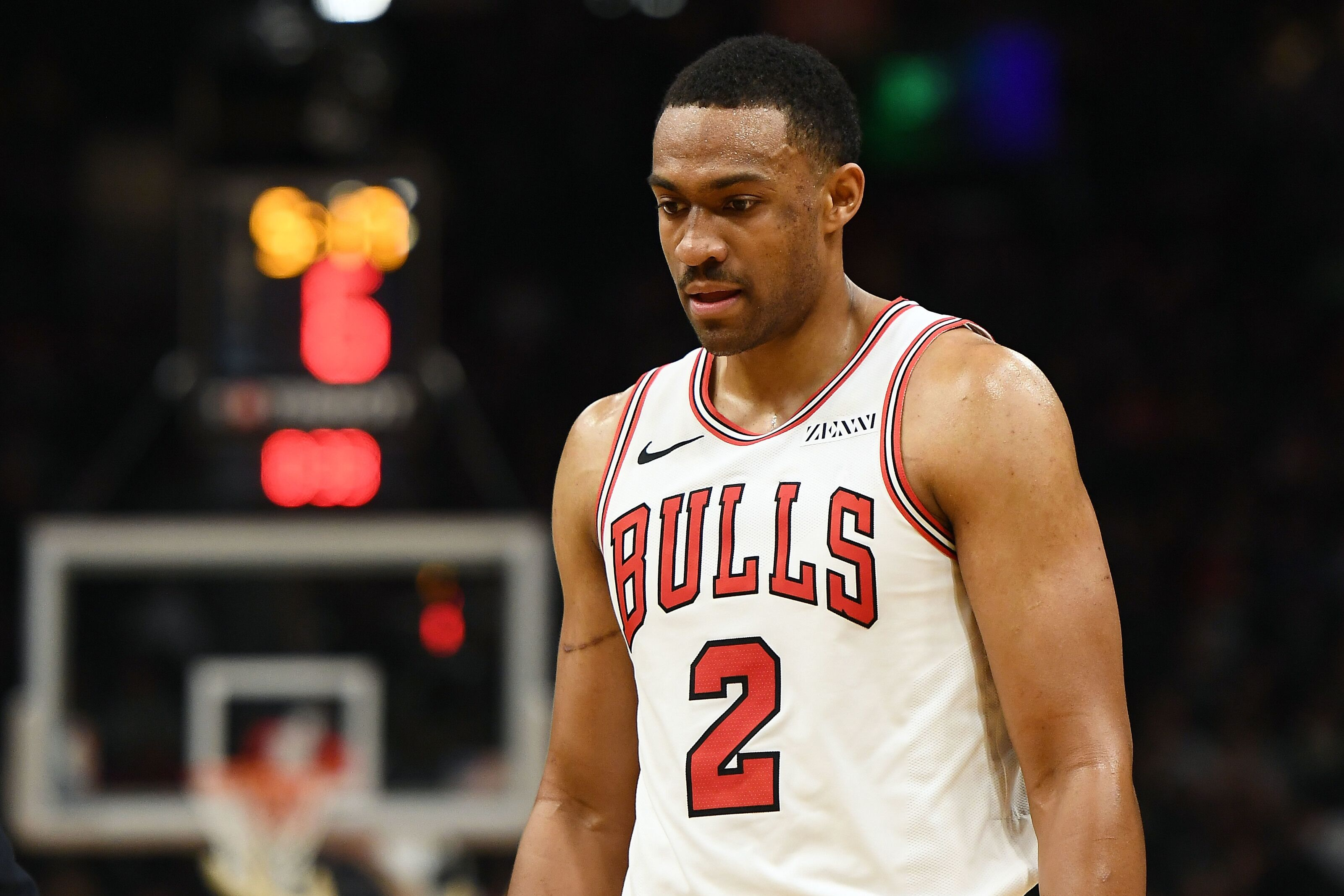 ad4ec2ea0 Chicago Bulls  Expectations for 2019 NBA Trade Deadline