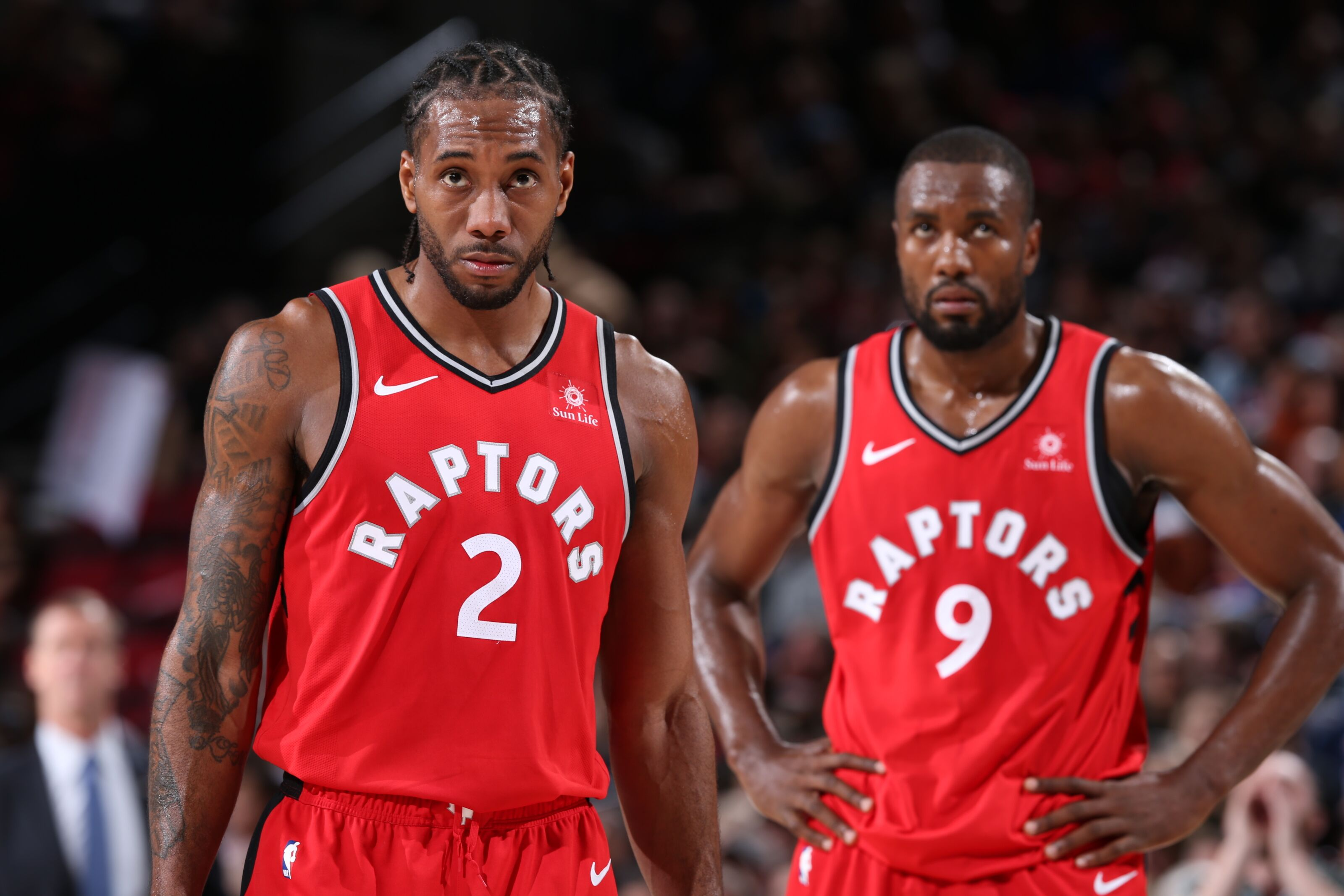 14854eda7c1 Toronto Raptors: 5 keys to winning the Eastern Conference