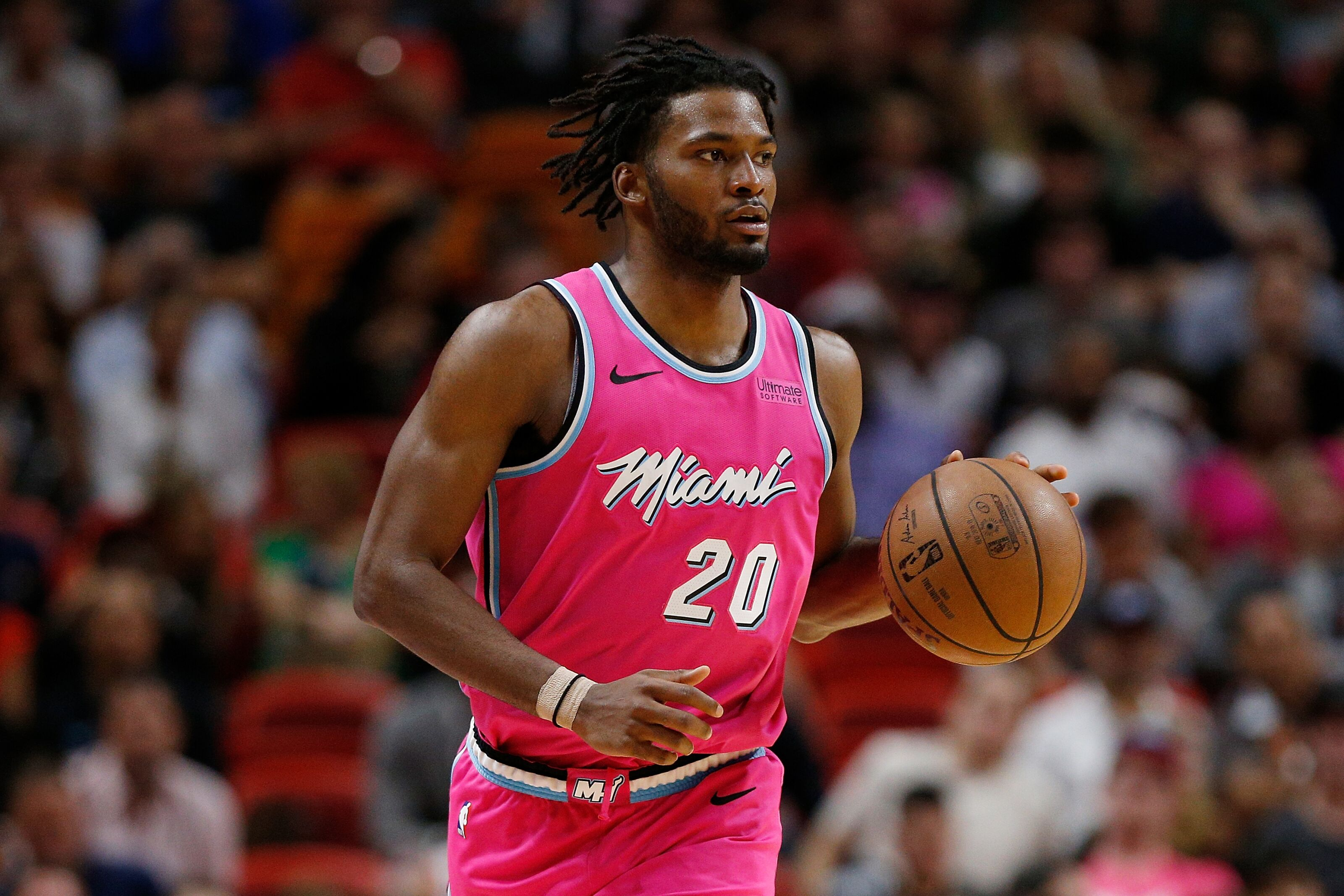 Image result for justise winslow