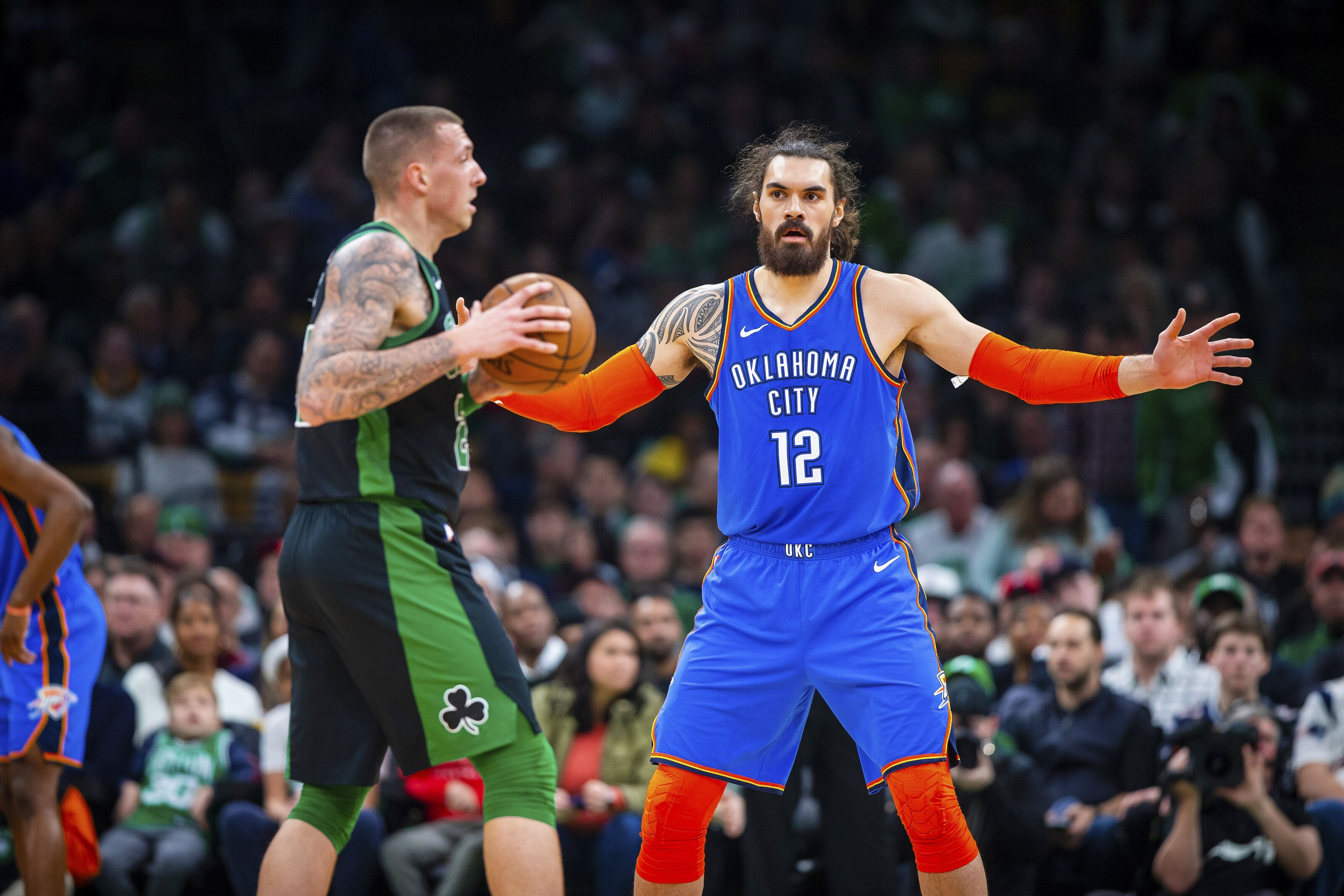 Boston Celtics Should Team Try To Turn Memphis Pick Into A