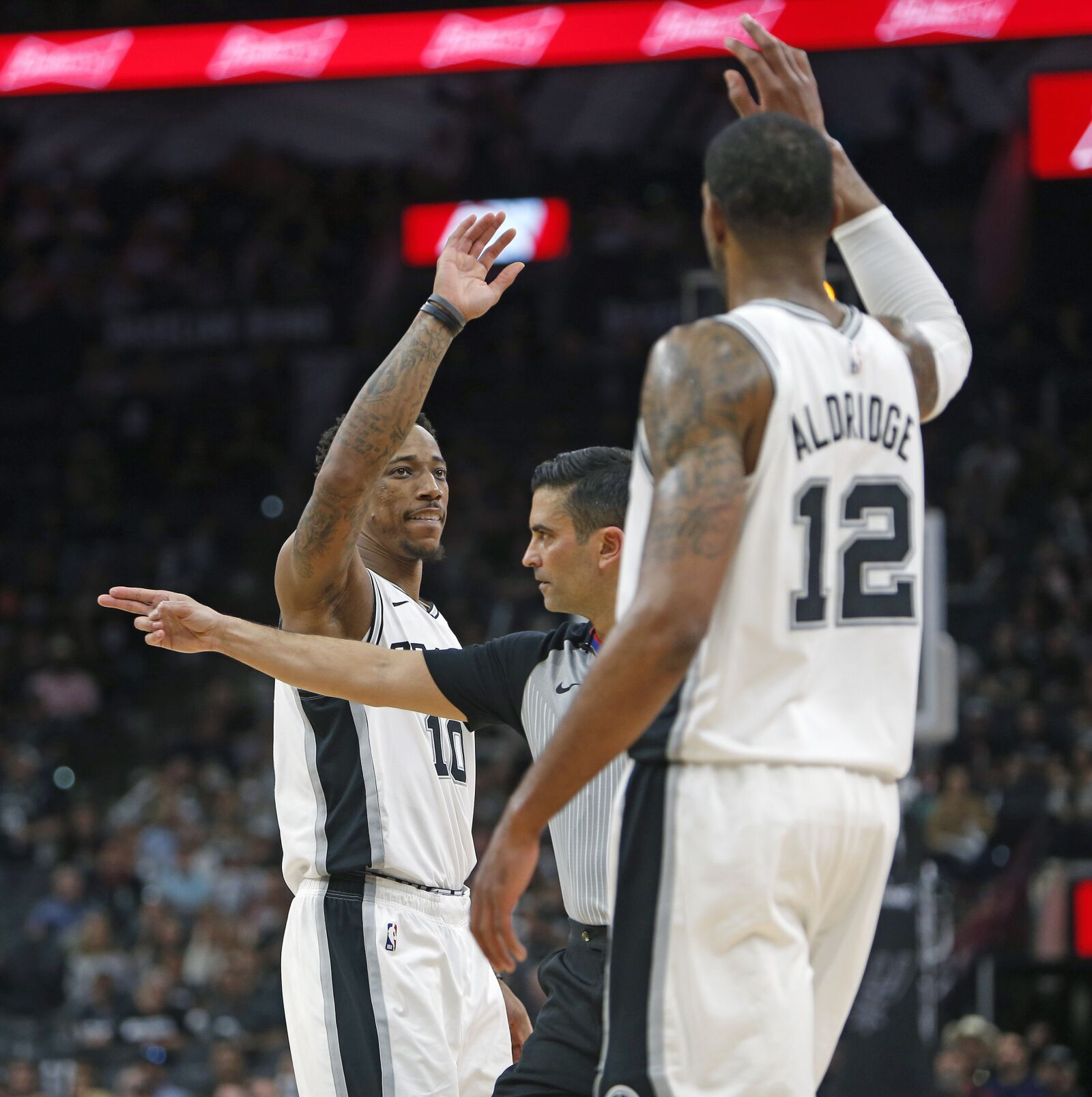 San Antonio Spurs: 3 Takeaways From Season-saving Game 6