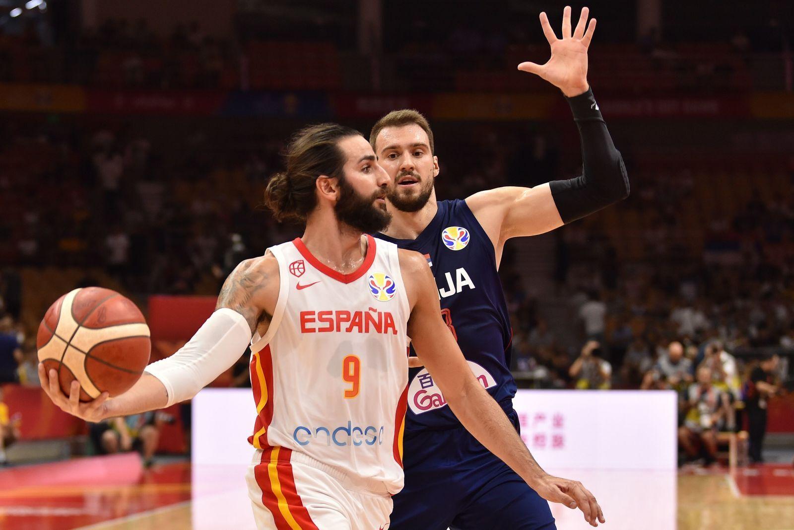 Phoenix Suns: Ricky Rubio's FIBA World Cup MVP performance impact on Suns
