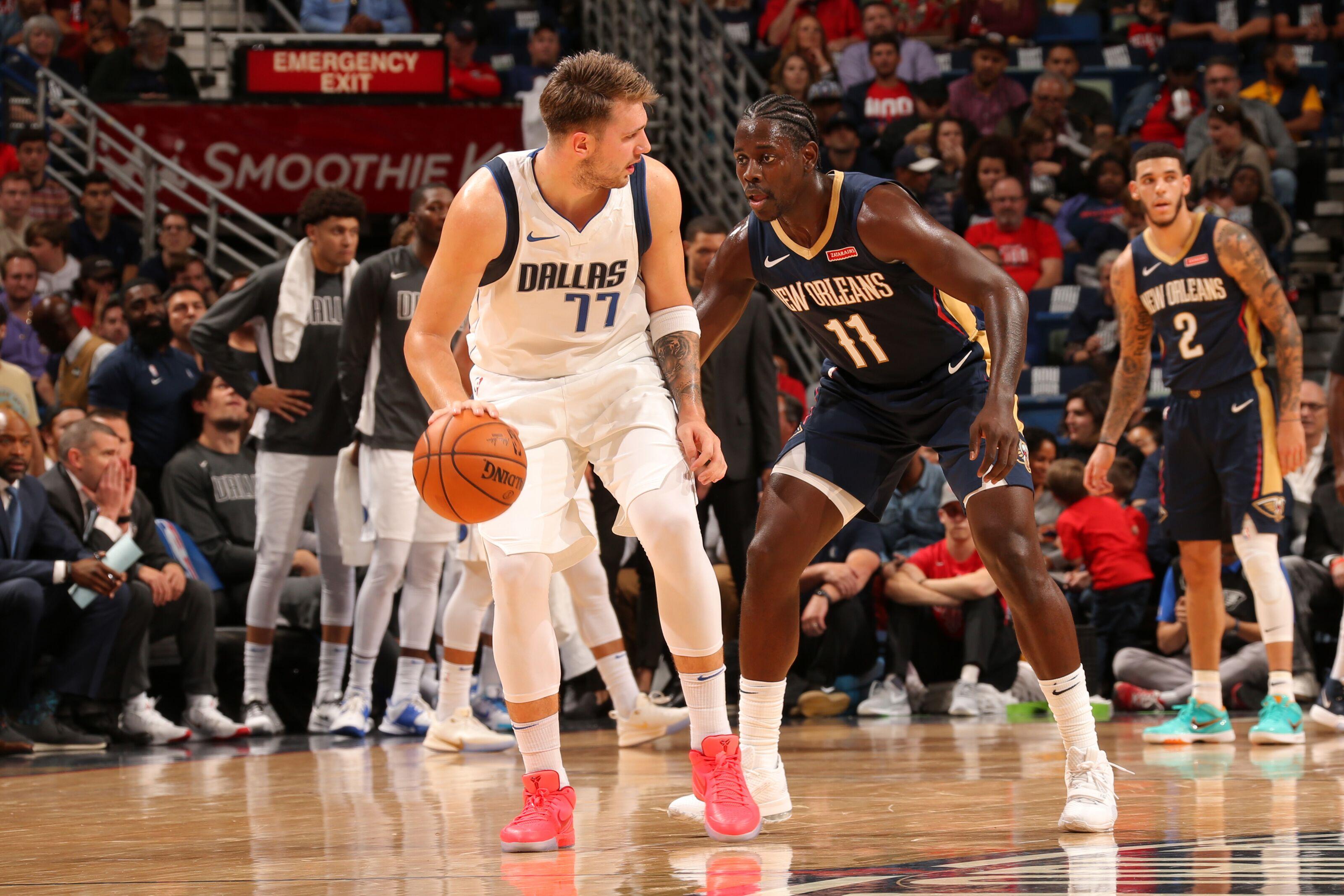 Nba Odds Tuesday Dallas Mavericks Solid Road Favorite