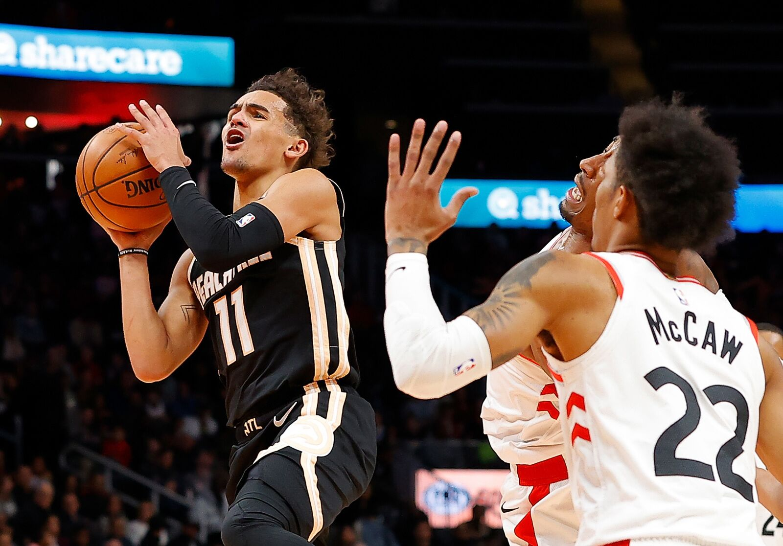 Trae Young's NBA All-Star selection not as rare as it might seem
