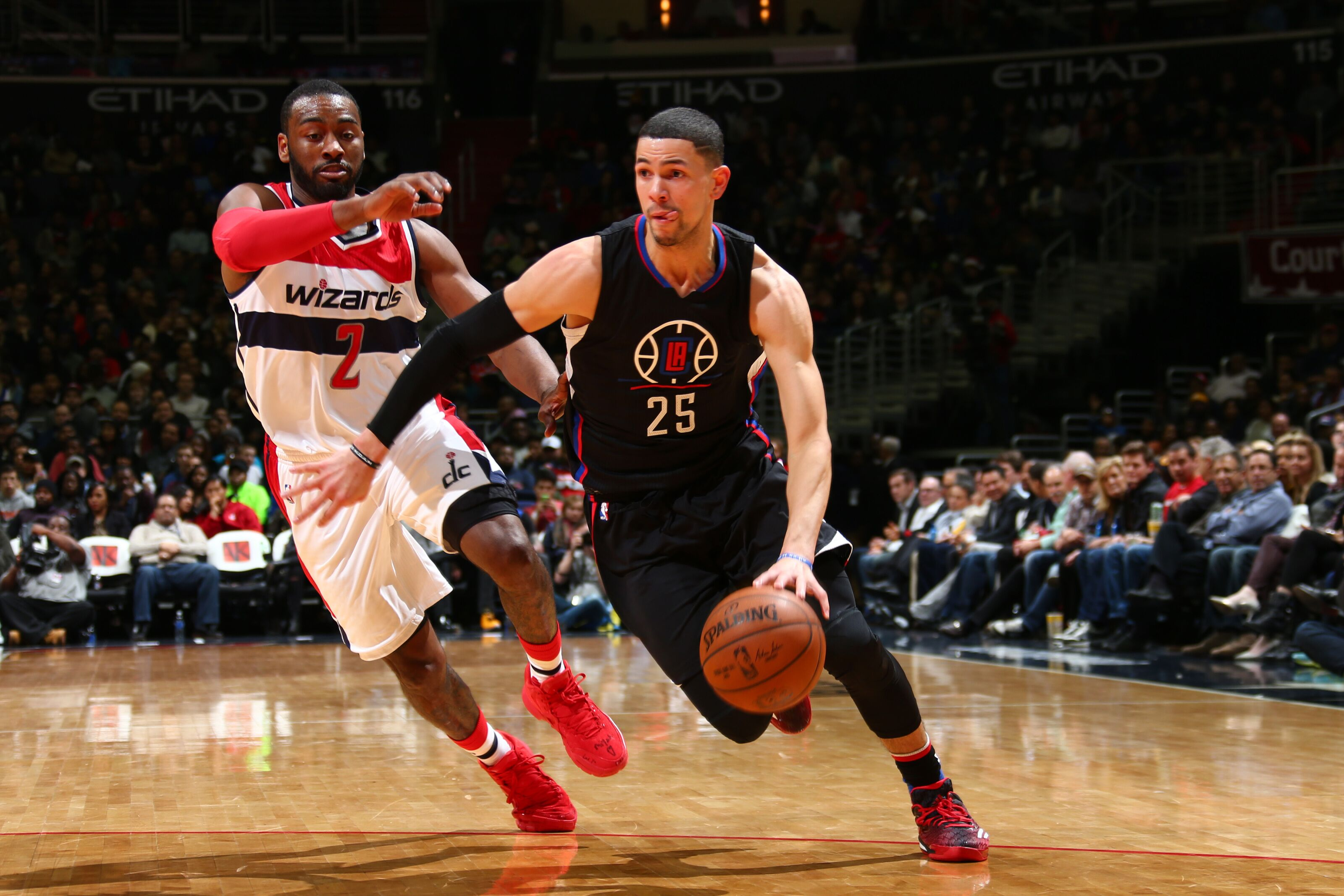 Nba Trade Grades Clippers Deal Austin Rivers To Wizards