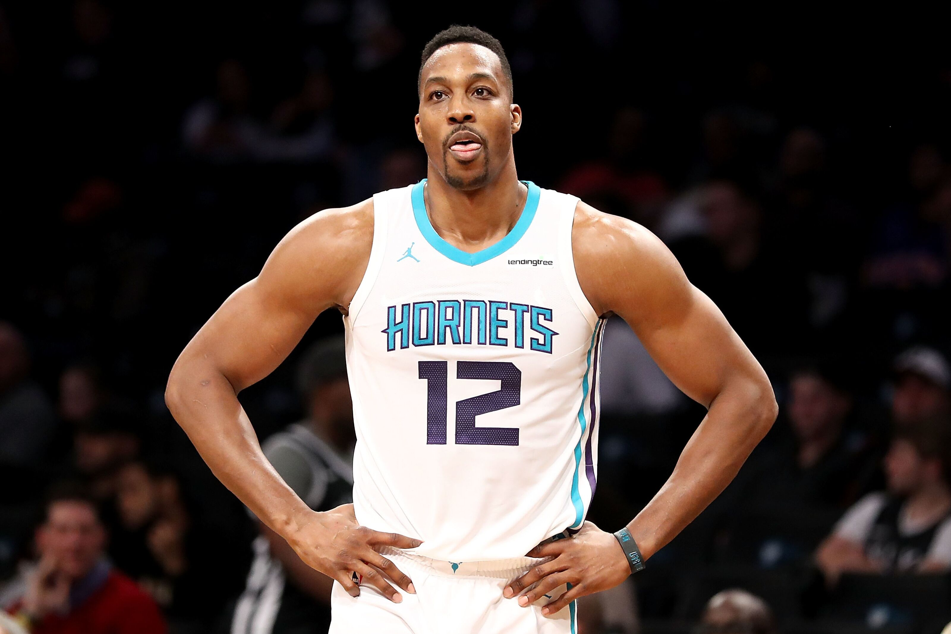 Dwight Howard: NBA Trade Grades: Hornets Will Deal Dwight Howard To Nets