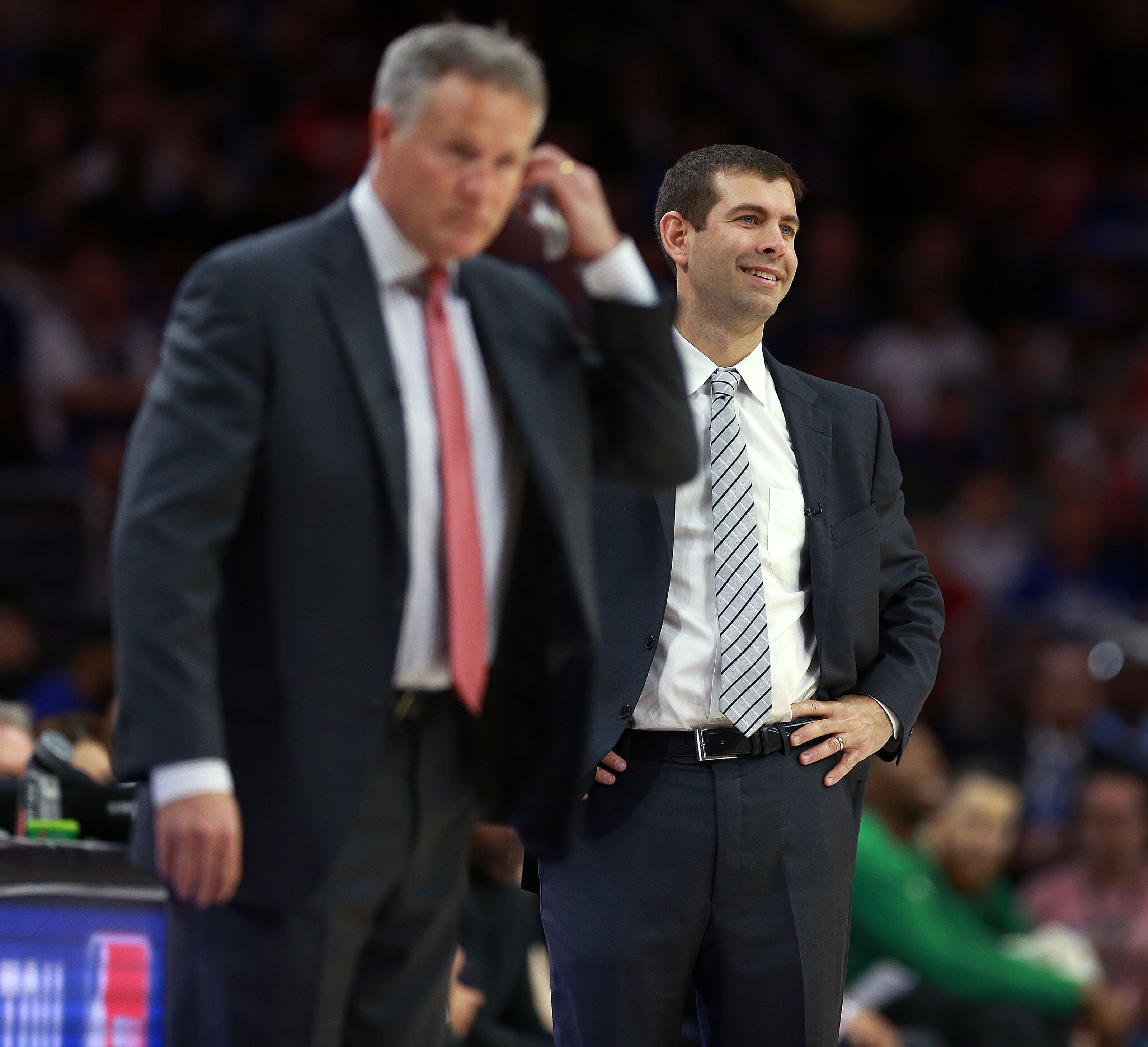 Rockets Vs Warriors 2018 19: NBA: Top 10 Candidates For 2018-19 Coach Of The Year Award