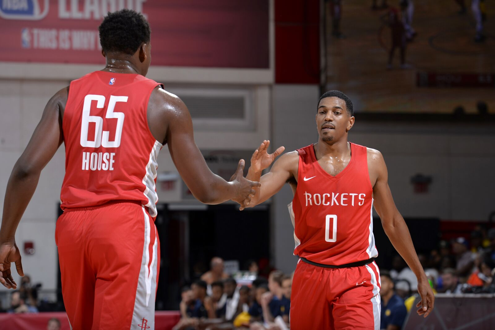 buy online 6f8fb a1bc5 Houston Rockets: You Remind Me featuring De'Anthony Melton