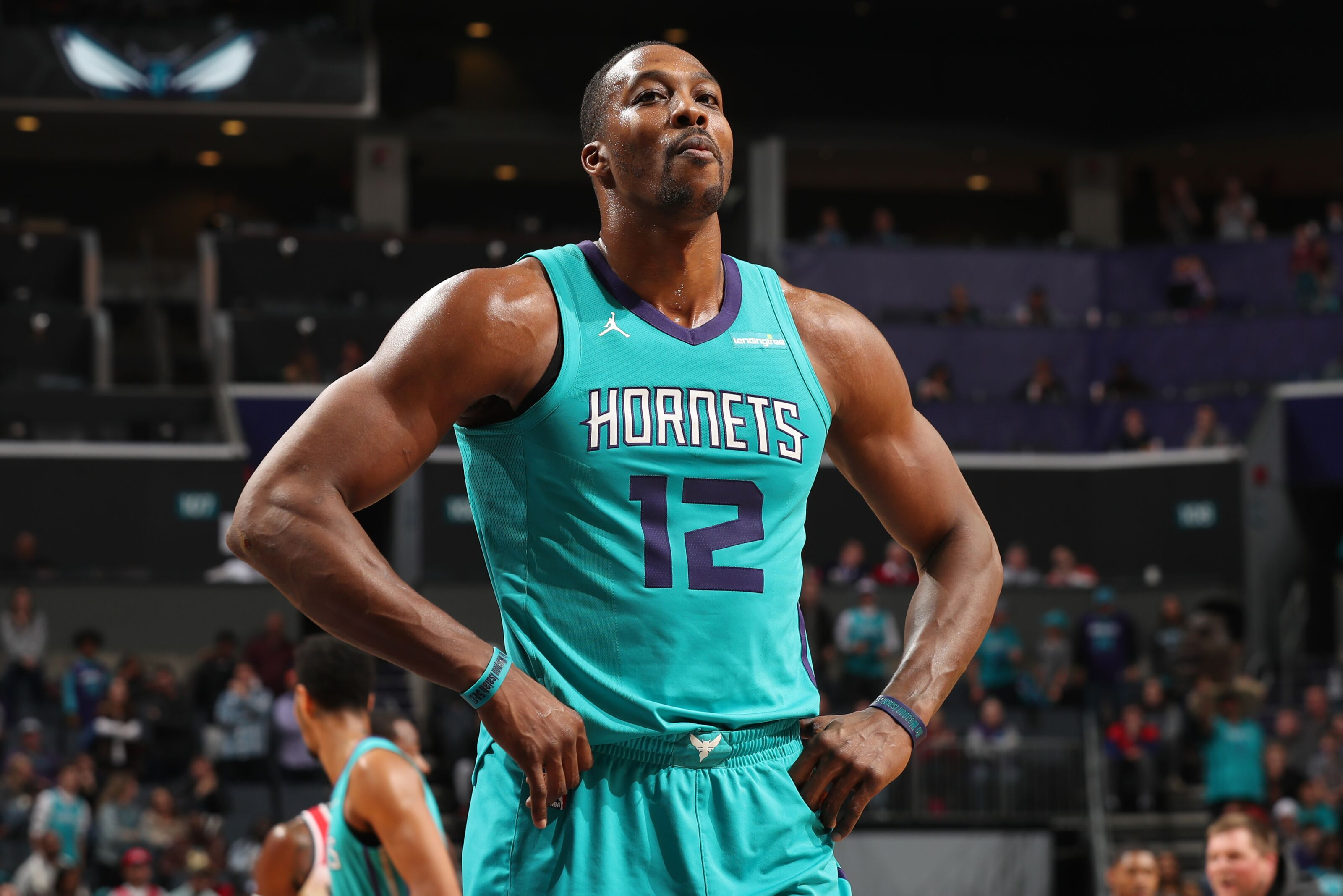 the latest 02364 2fc1c Washington Wizards: 3 reasons Dwight Howard is a good pickup