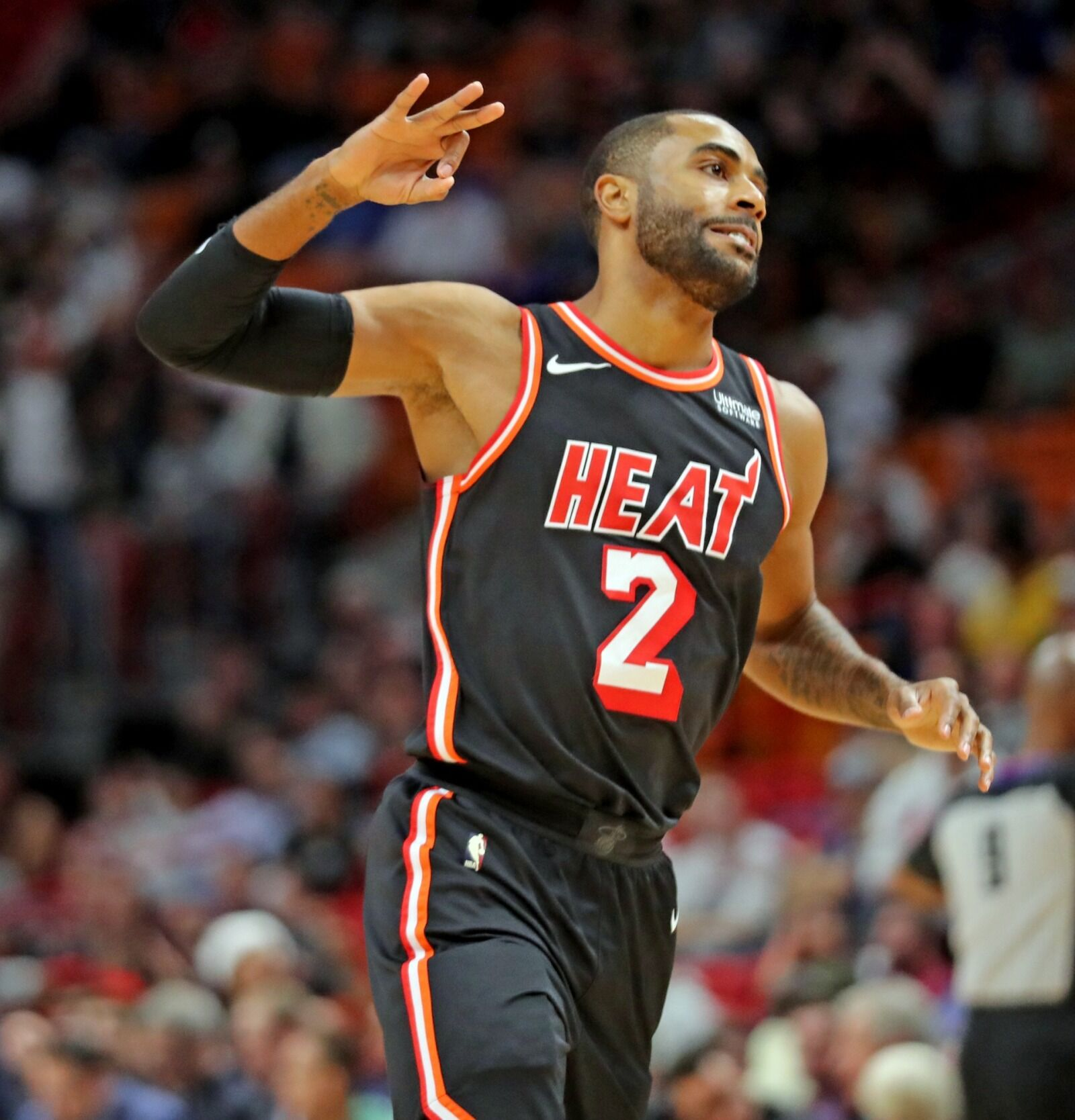 Miami Heat: 2017-18 Player Grades For Wayne Ellington