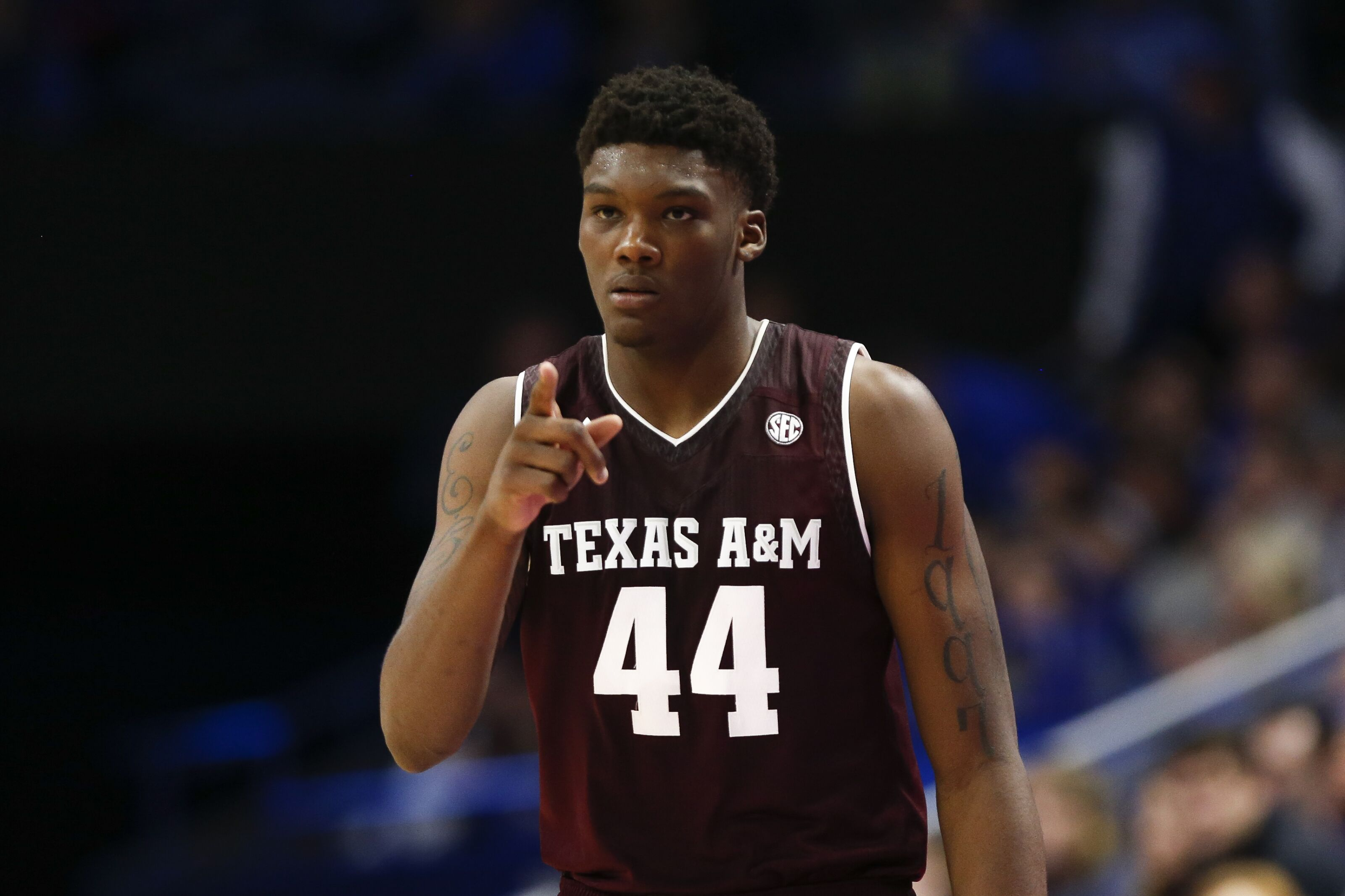 d0e812d1d Los Angeles Lakers  Dream first round targets during 2018 NBA Draft