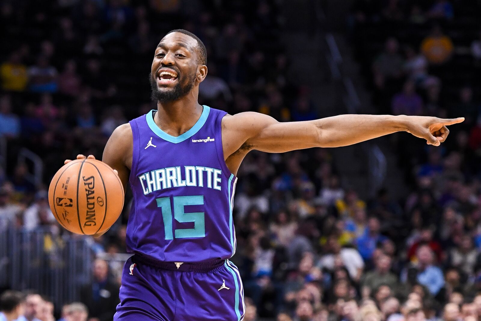cheap for discount 24dca 2e95c Charlotte Hornets  Can you win with Kemba Walker as your best player