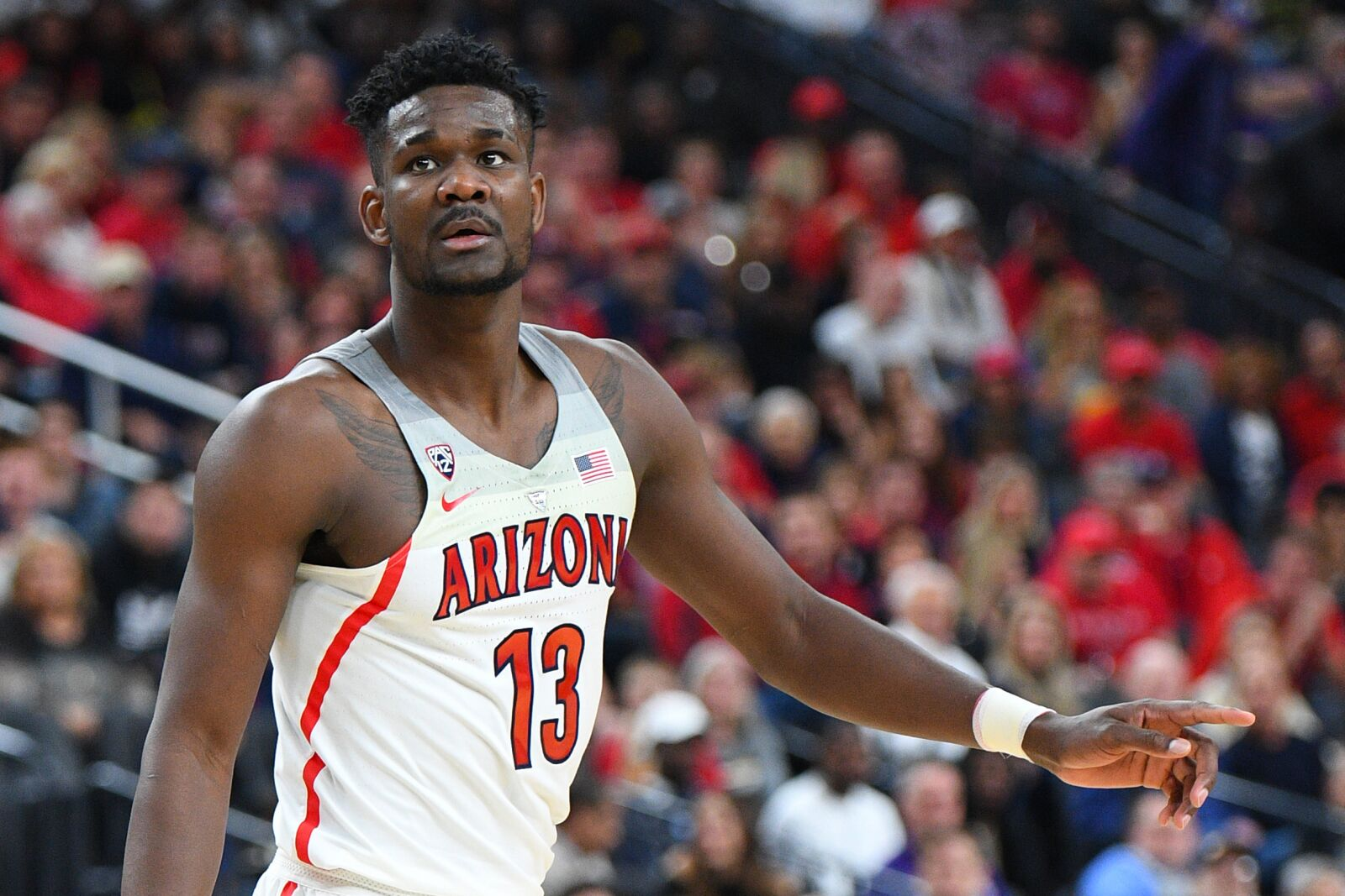fa115f24f Sacramento Kings  The pros and cons of drafting Deandre Ayton No. 2
