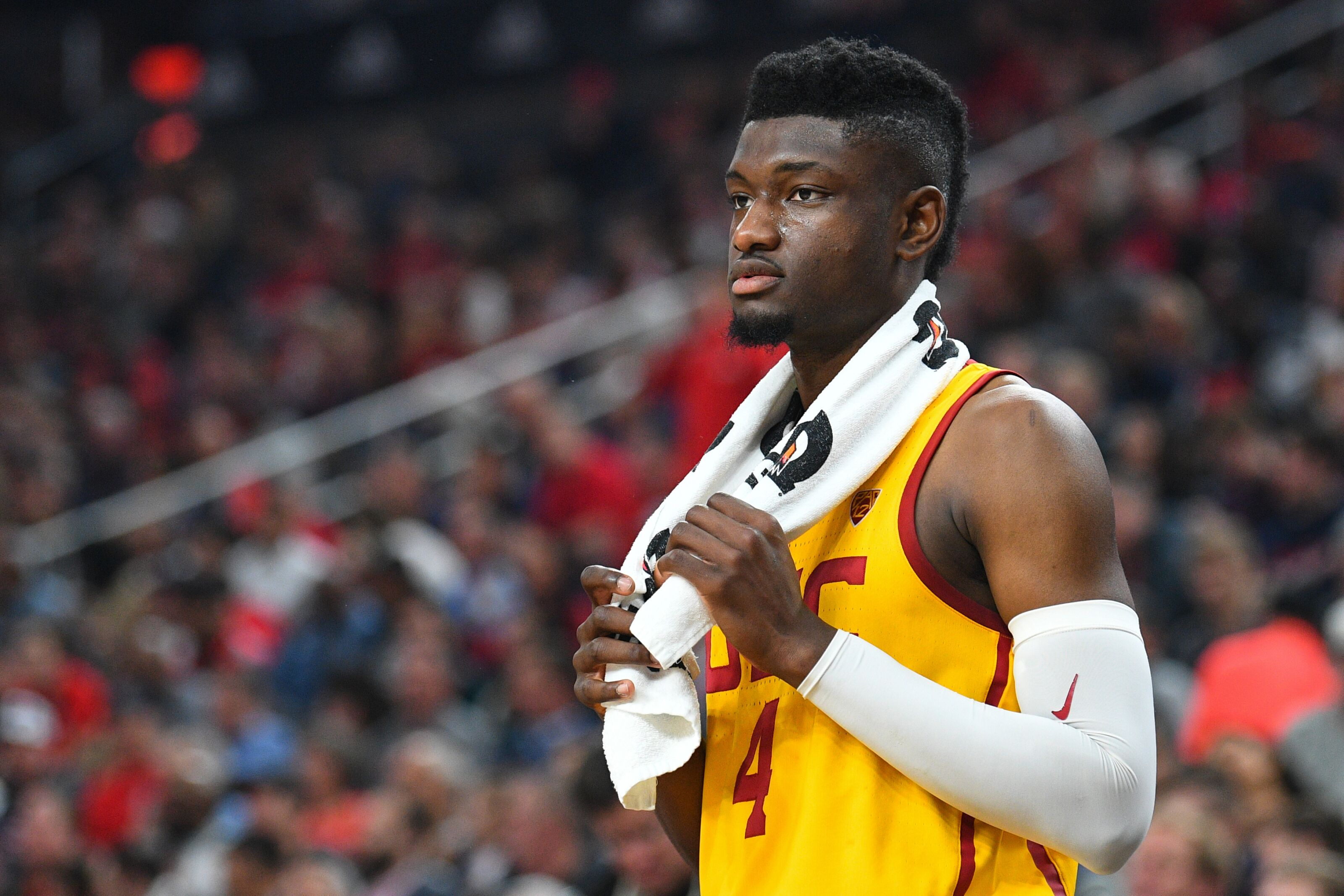 48faeecc8 Los Angeles Lakers  3 underrated NBA Draft options at No. 25