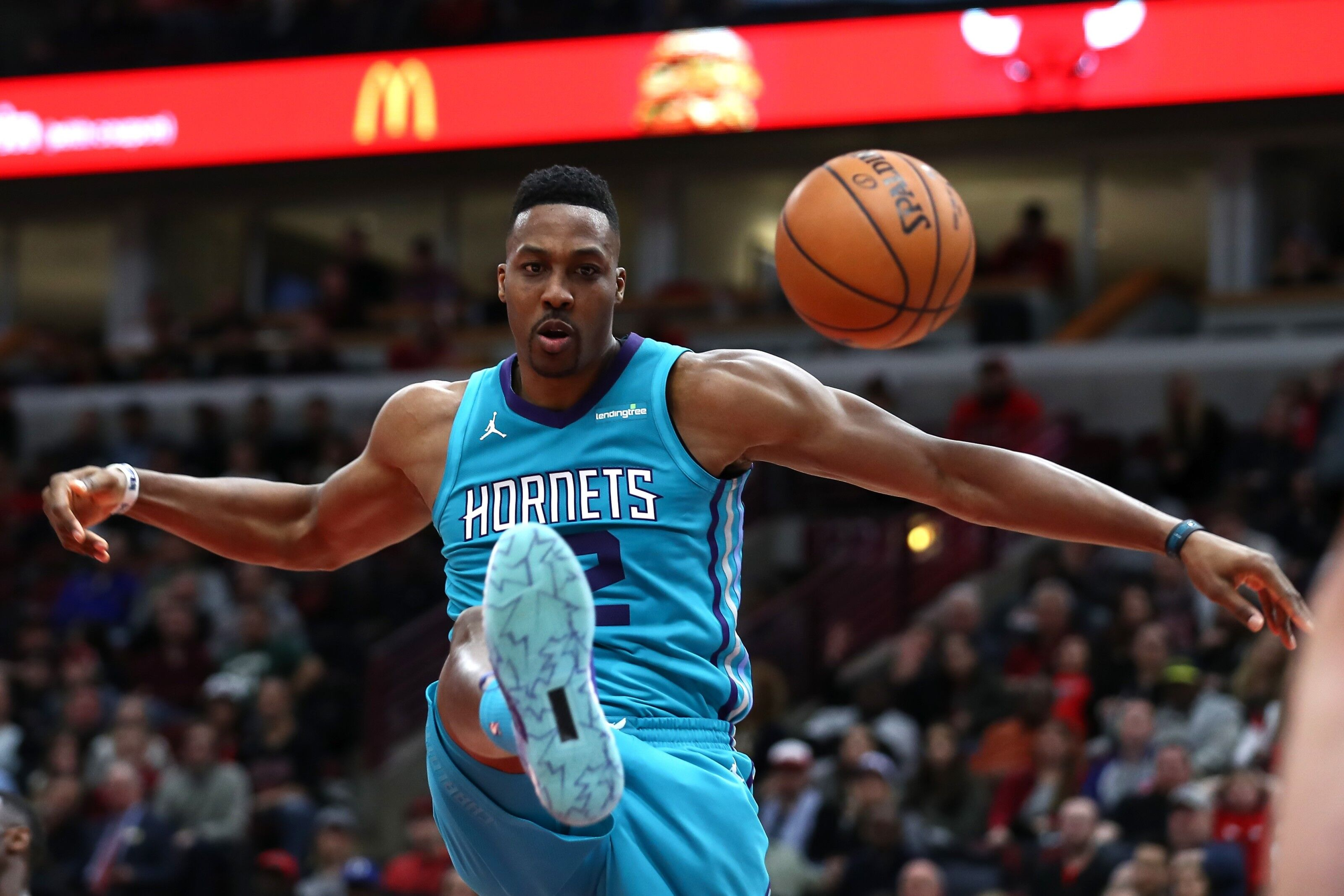 Dwight Howard: Dwight Howard: 5 Potential Destinations After Buyout
