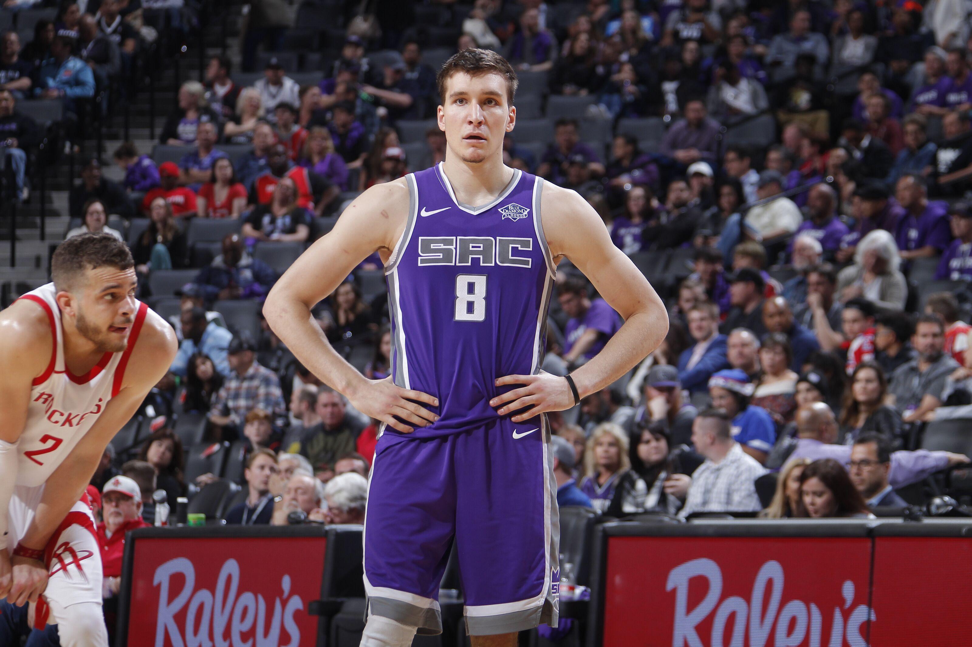 Sacramento Kings  2017-18 player grades for Bogdan Bogdanovic dc24cf106