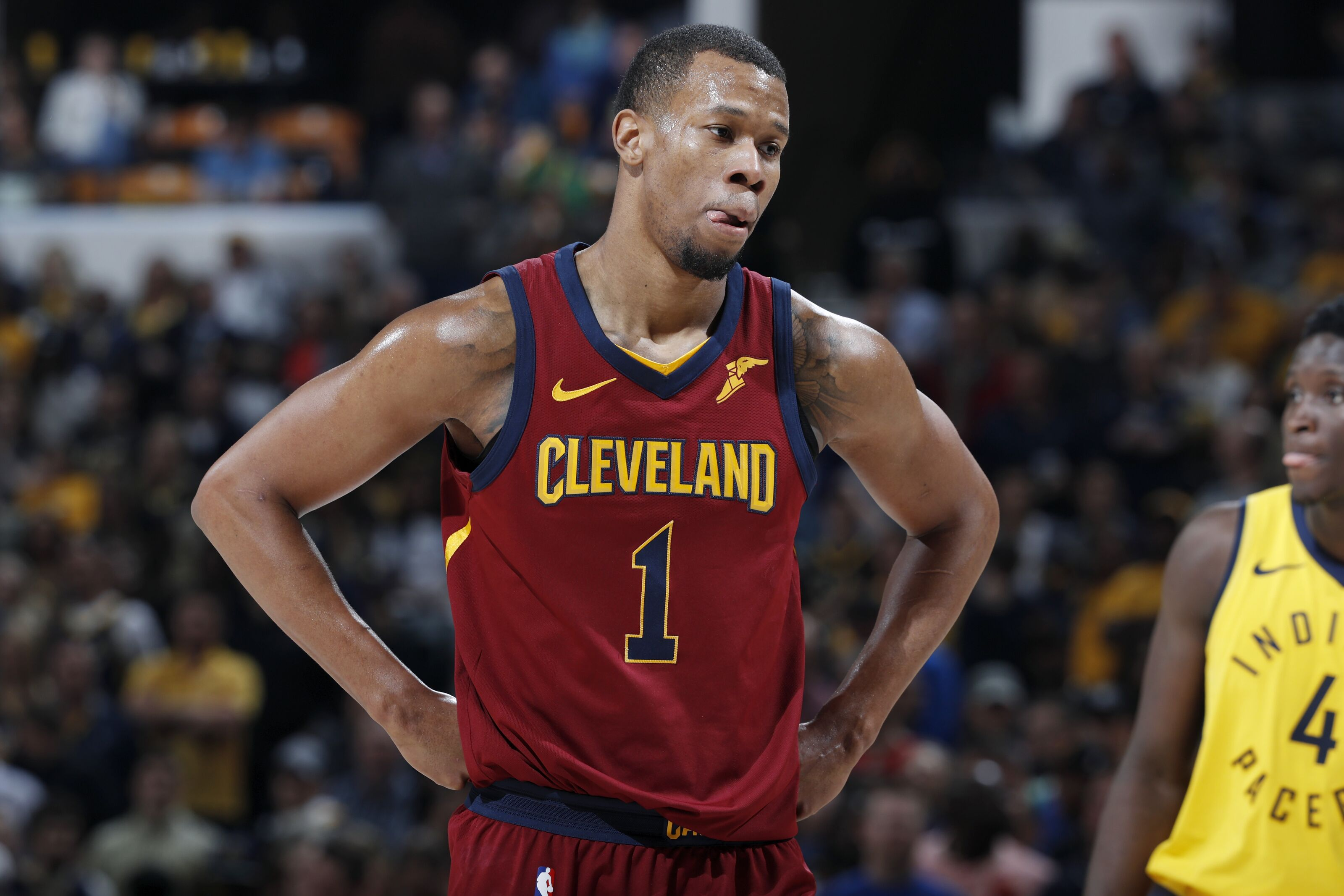 Cleveland Cavaliers  3 reasons to re-sign Rodney Hood 30729dfc8