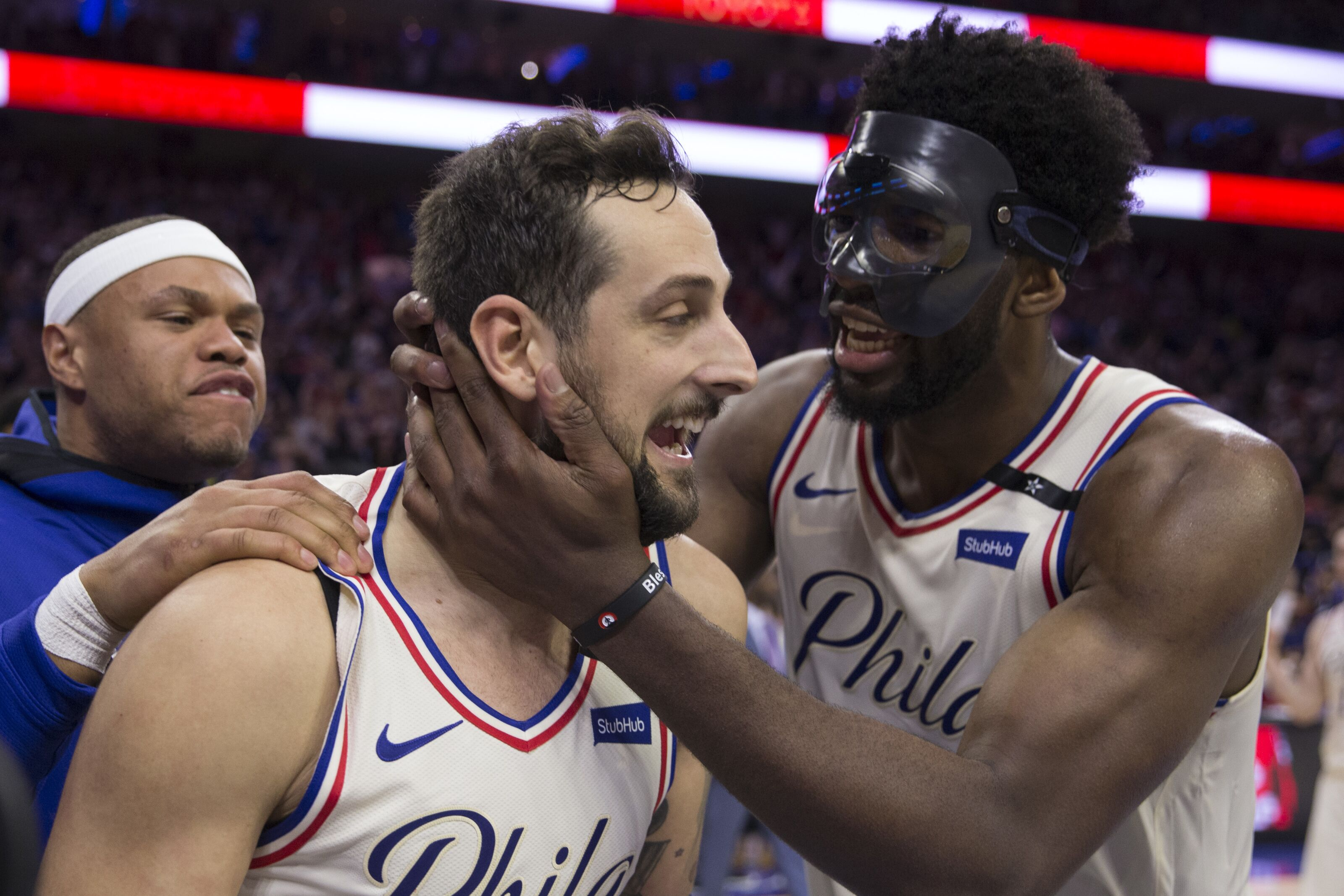 Philadelphia 76ers: 3 potential replacements for Marco Belinelli