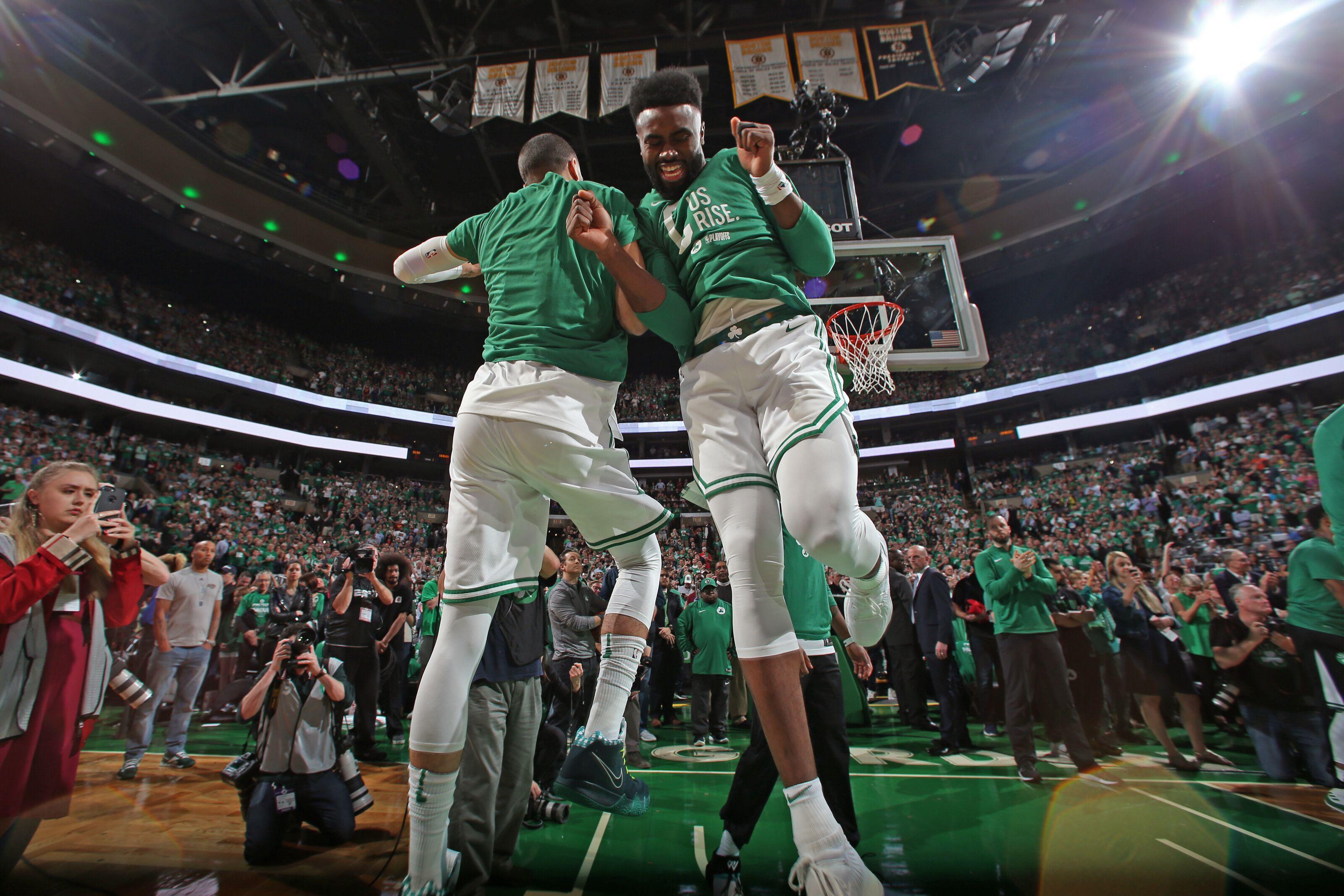 b1105ff873c1 Boston Celtics  3 takeaways from Game 5 vs. Cavaliers