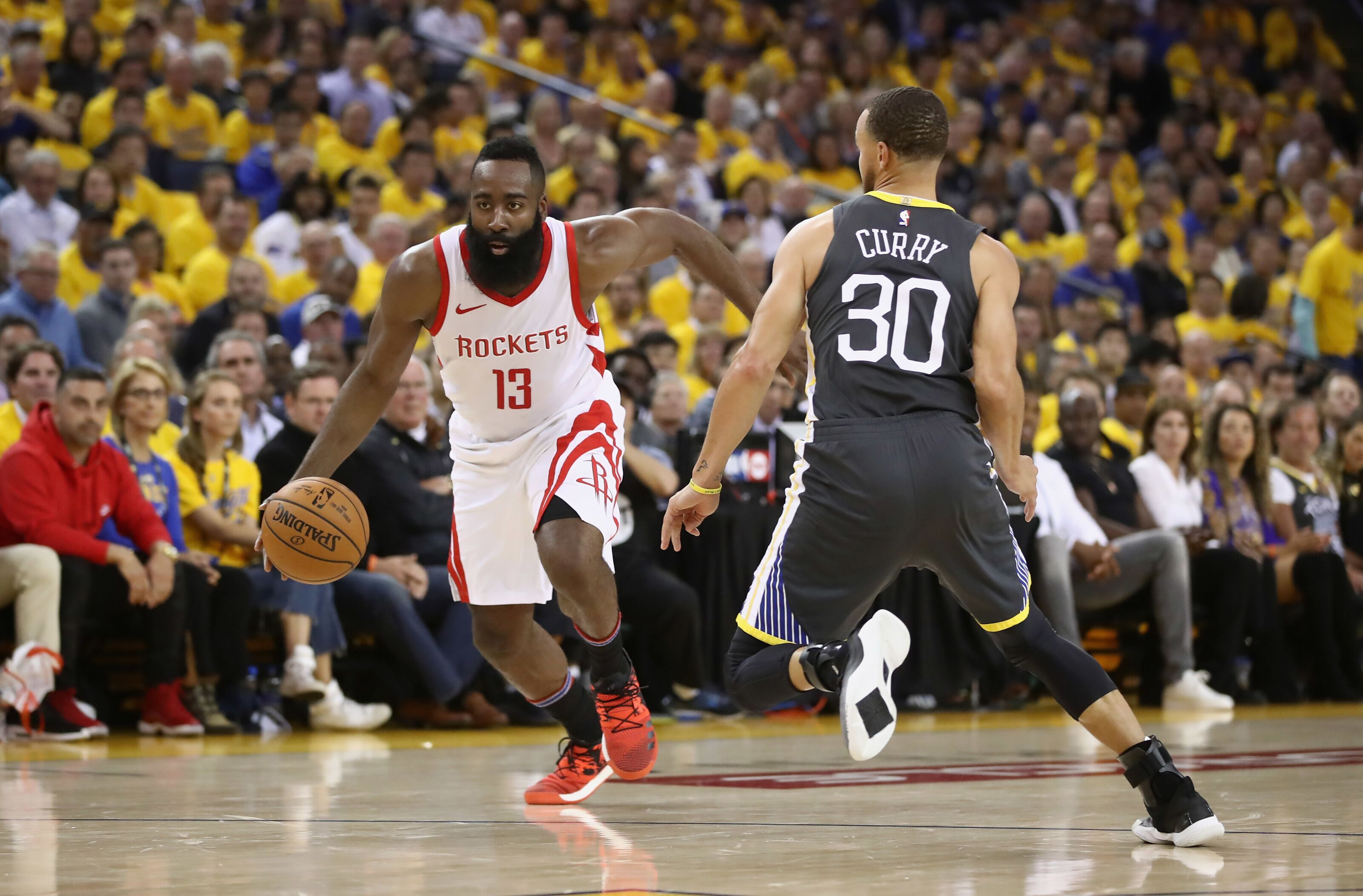 d9101c1657d Why you should not count the Houston Rockets out just yet