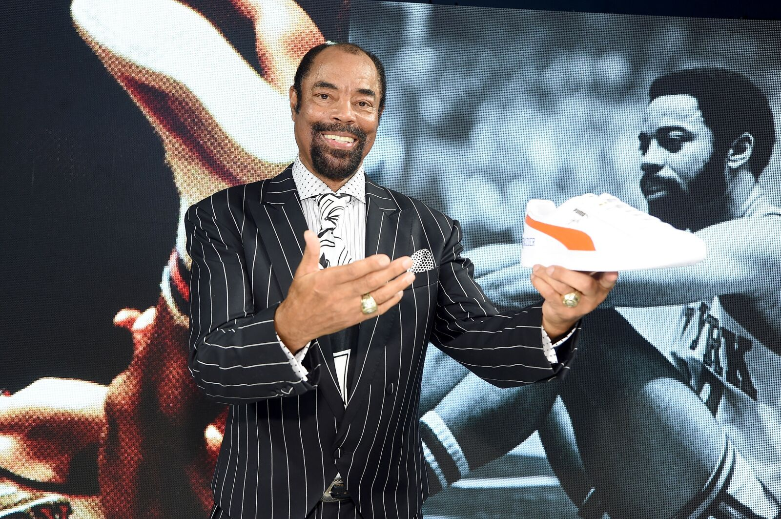 2531c5e14ea6 New York Knicks  Walt Frazier critical of Kevin Durant joining Warriors