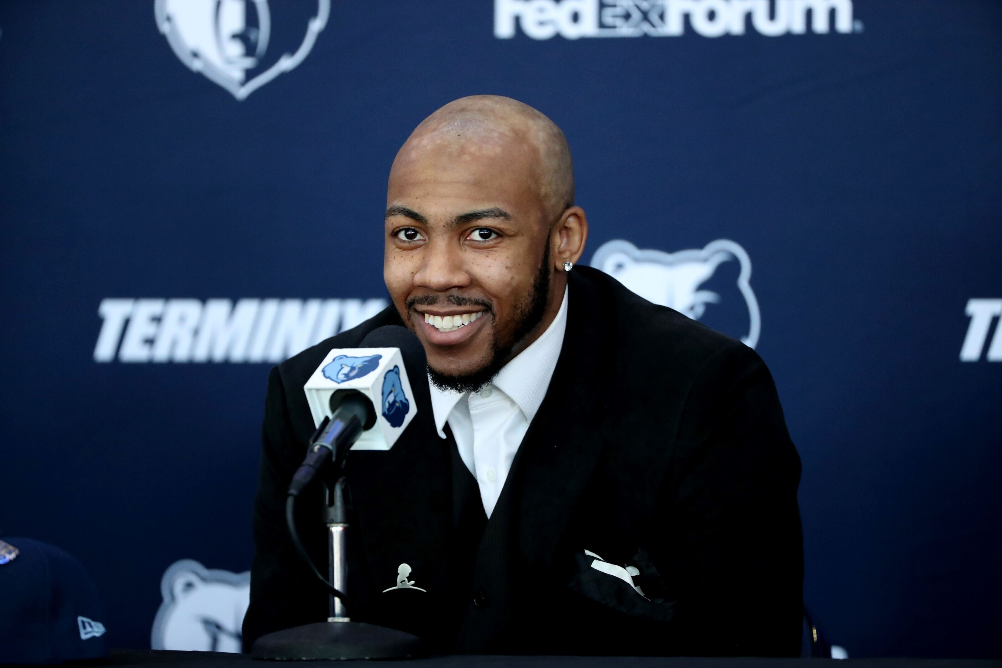9ae09a087 Memphis Grizzlies  3 reasons Jevon Carter was a good pick