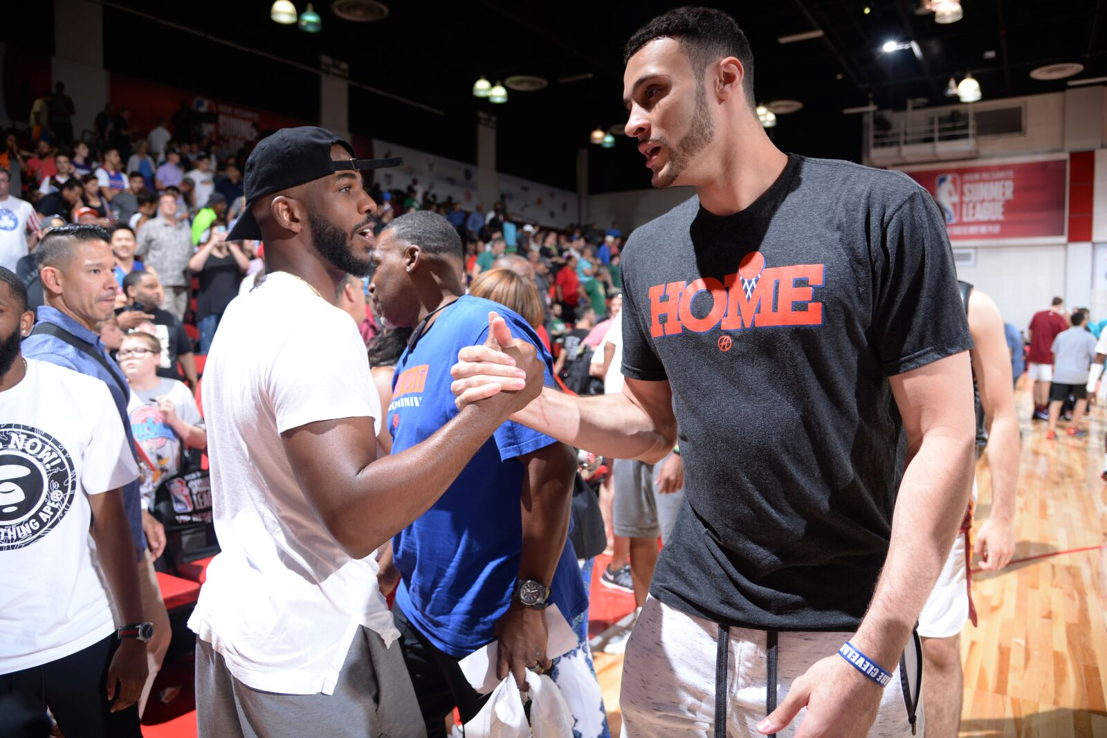 huge selection of e51ea 79b87 Cleveland Cavaliers: Larry Nance Jr. worthy of contract ...