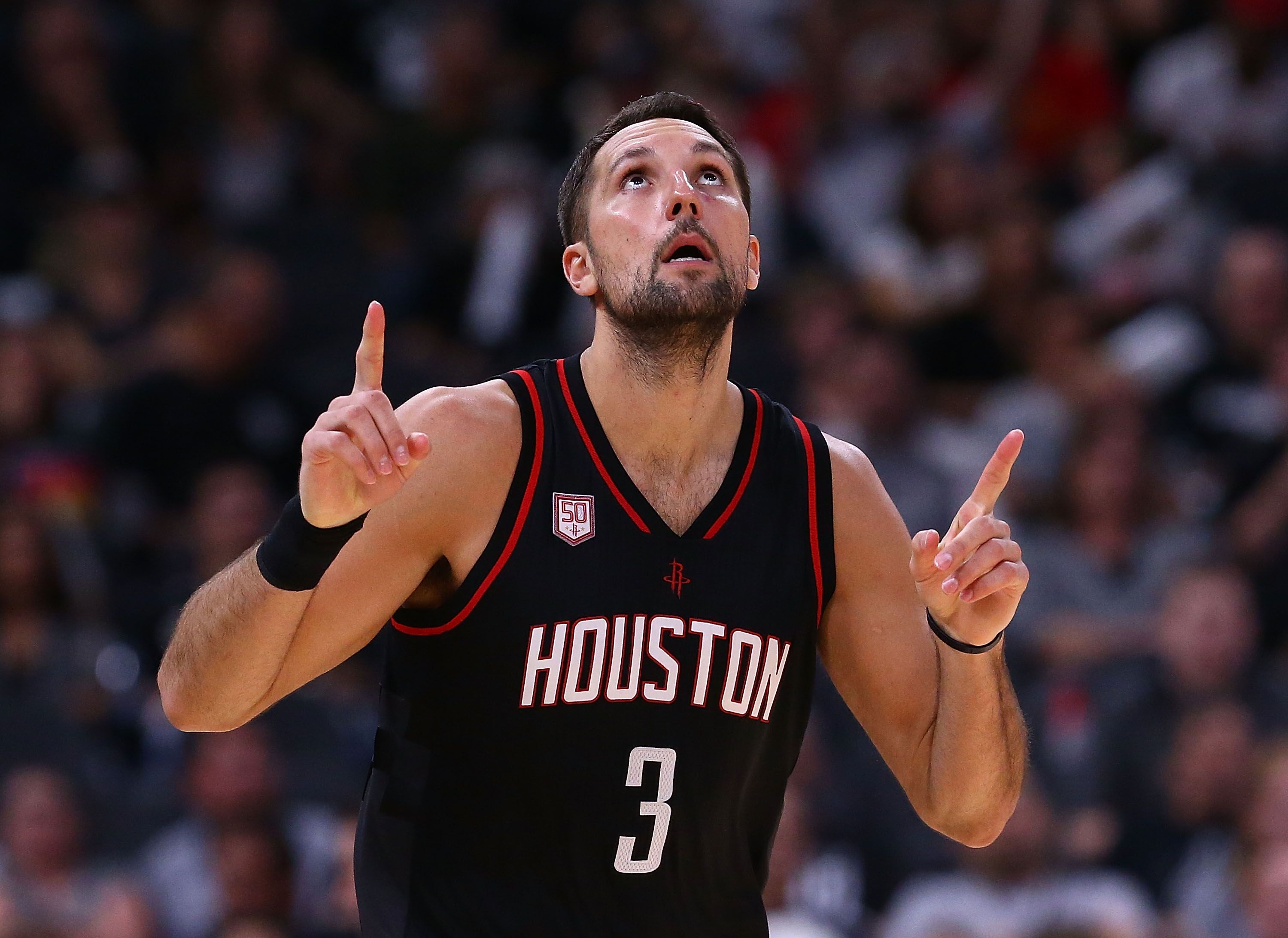 Houston Rockets: Top 3 Trade Candidates Before 2018 Deadline