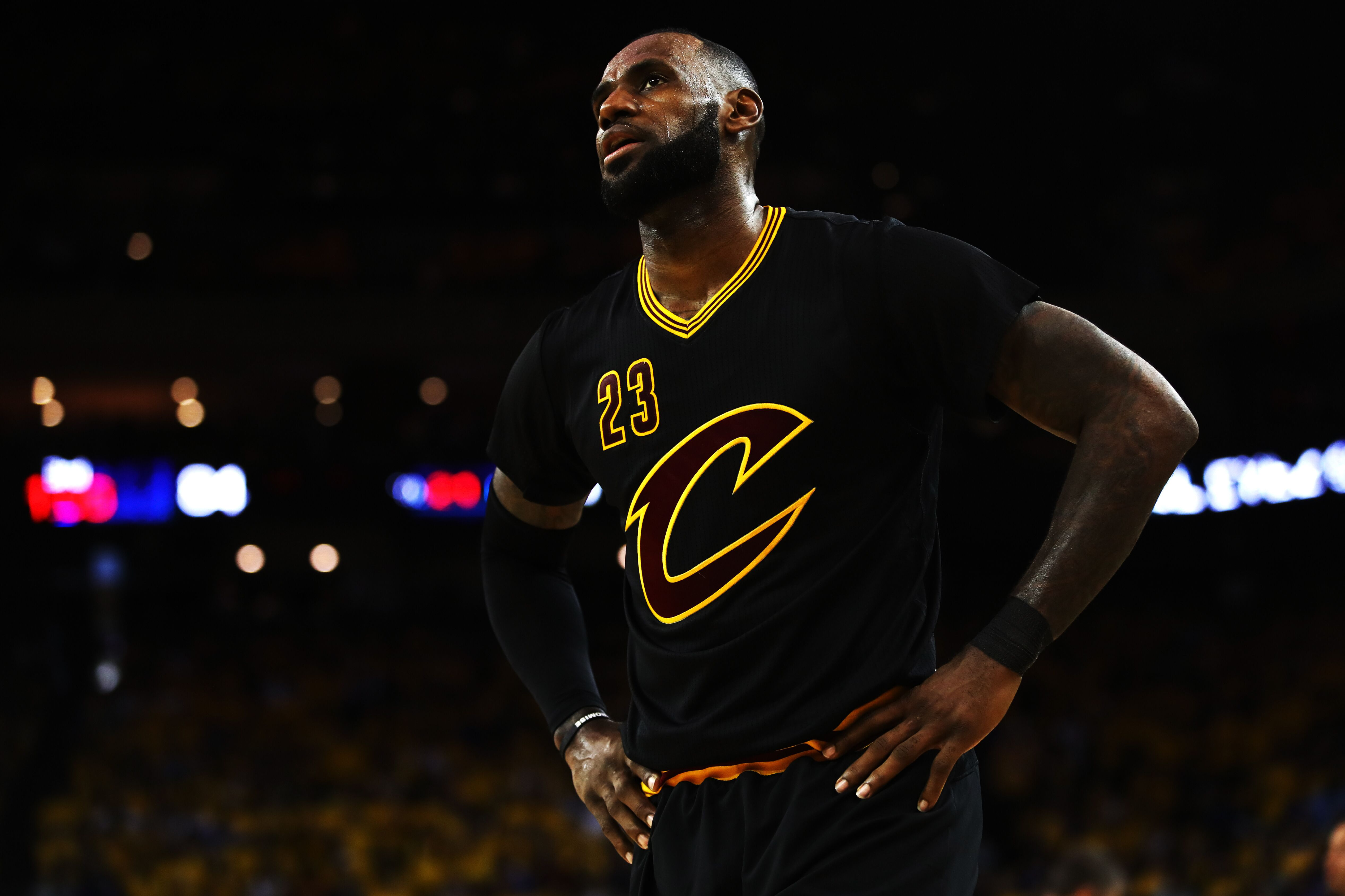 Nba Rumors Most Likely Landing Spots For Lebron James In
