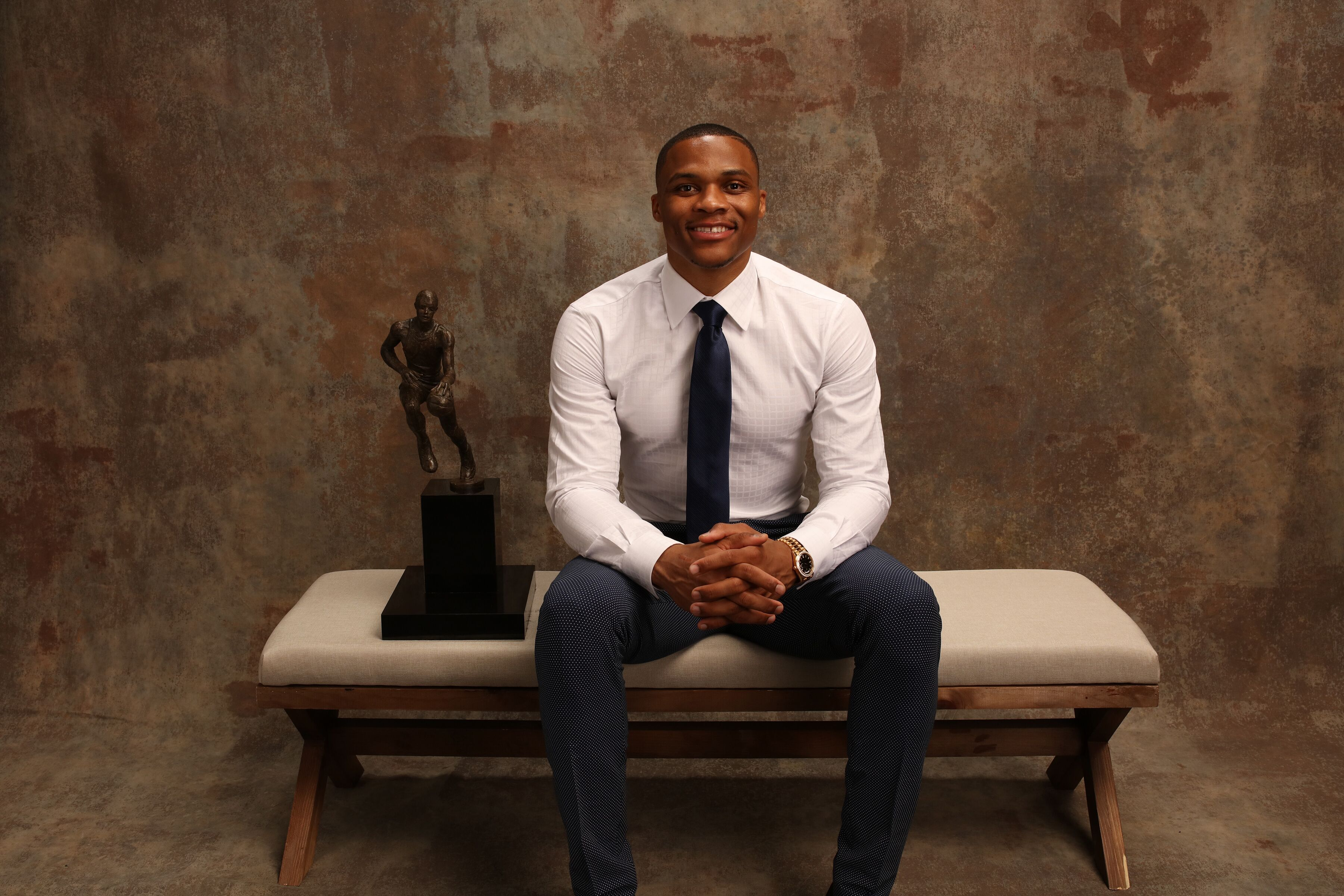 Oklahoma City Thunder anxiety building with Russell Westbrook