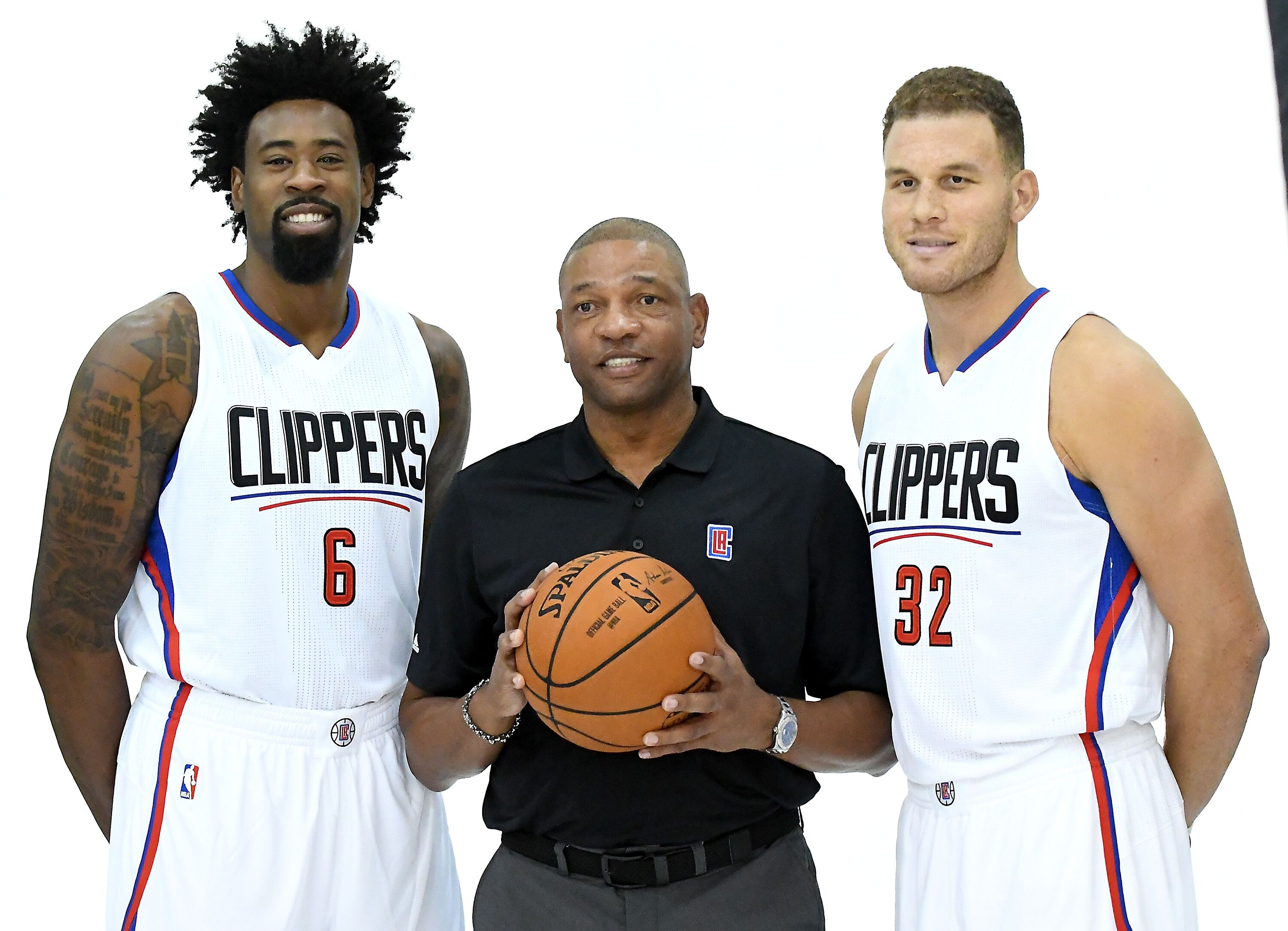 Los Angeles Clippers 5 bold predictions for 2017-18 NBA seas