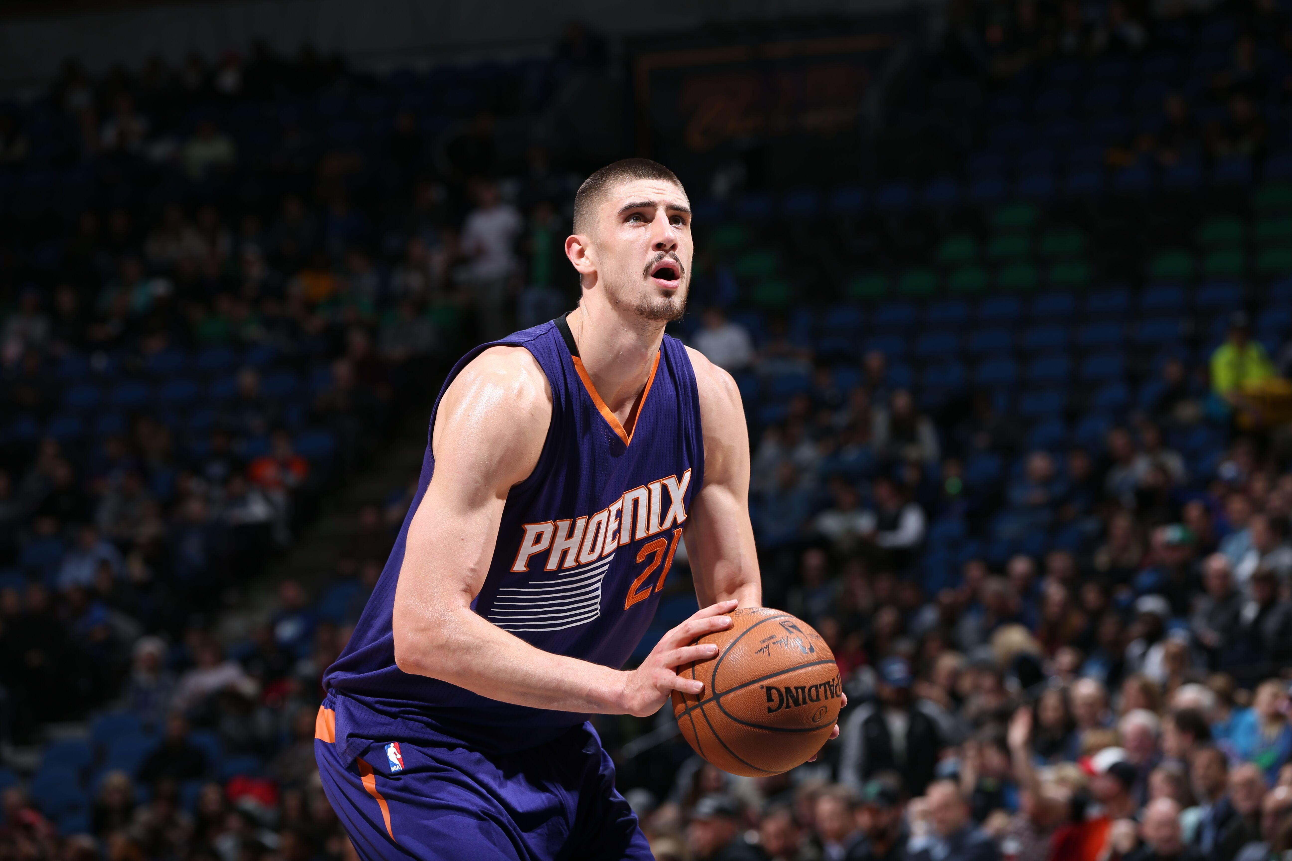 843396f98cd Phoenix Suns  5 goals for Alex Len in 2017-18