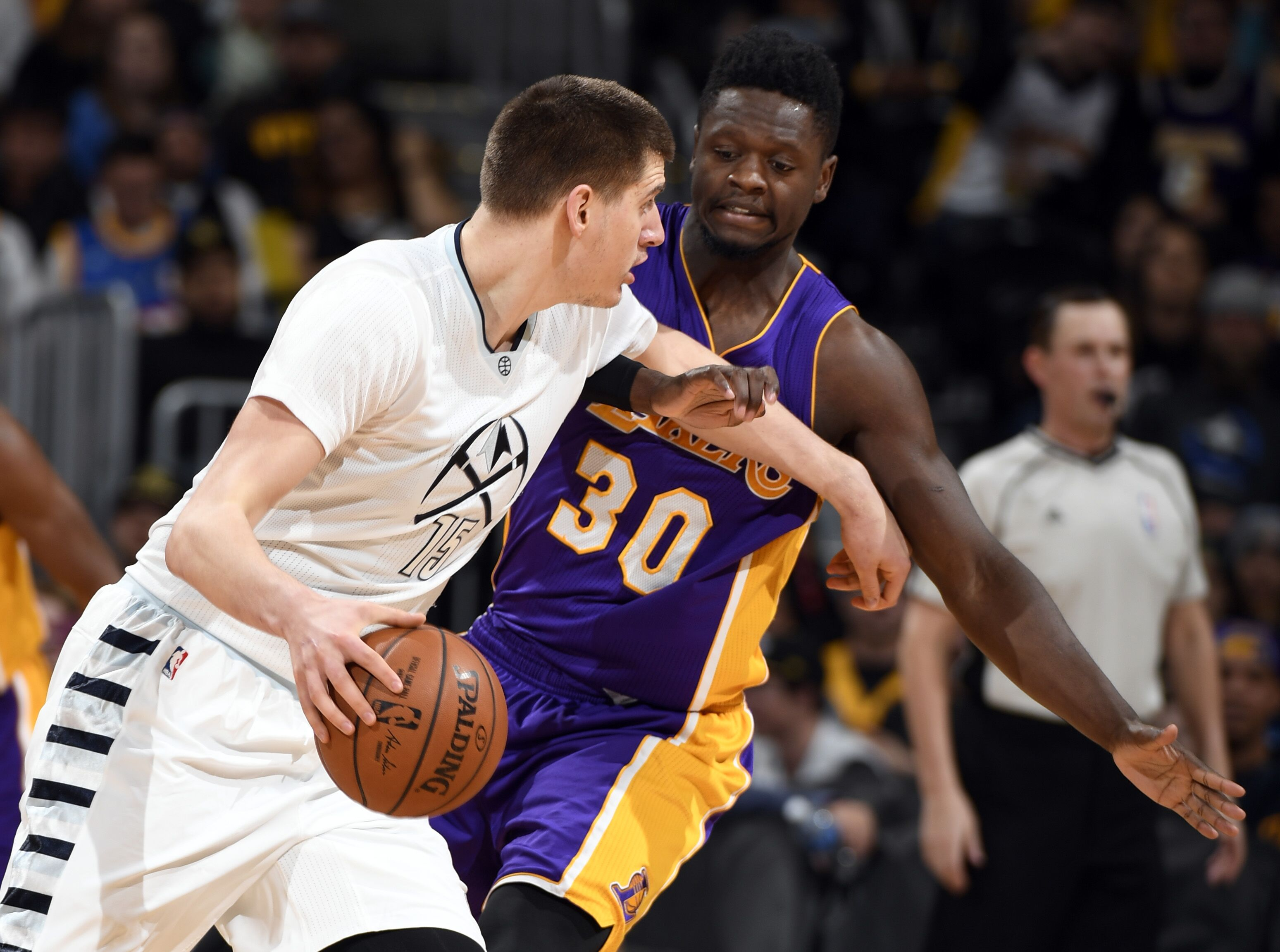 a6194639184 Los Angeles Lakers training camp and preseason dates to know