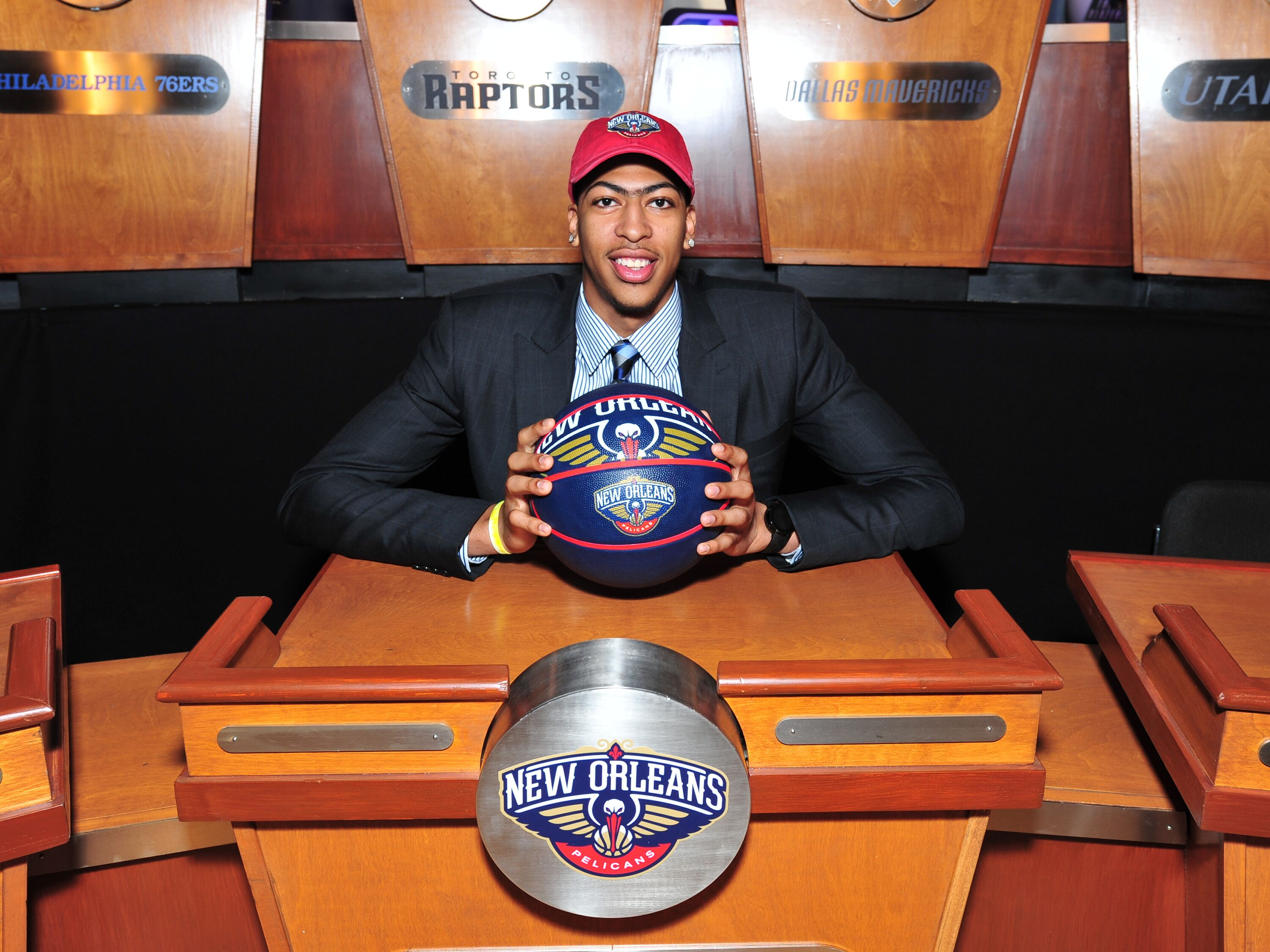 New Orleans Pelicans Top 10 Nba Draft In Franchise History