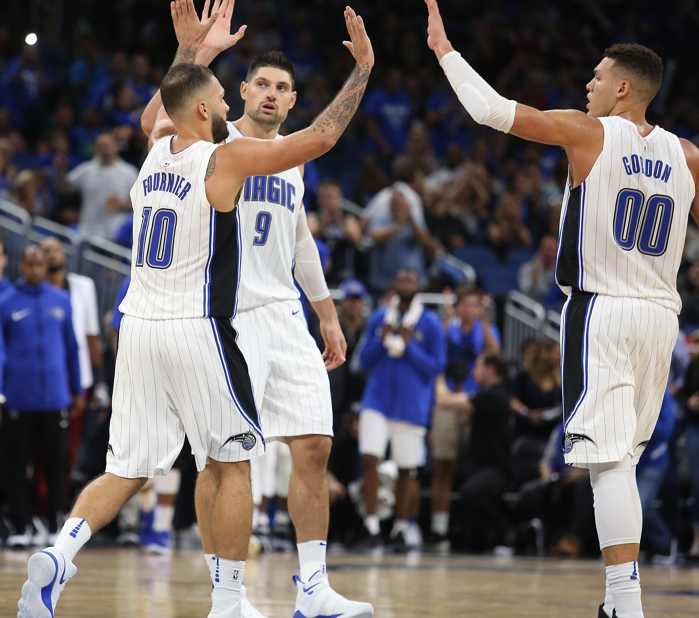 5cbfe8567ef Orlando Magic  Could they be this year s 2017-18 Indiana Pacers