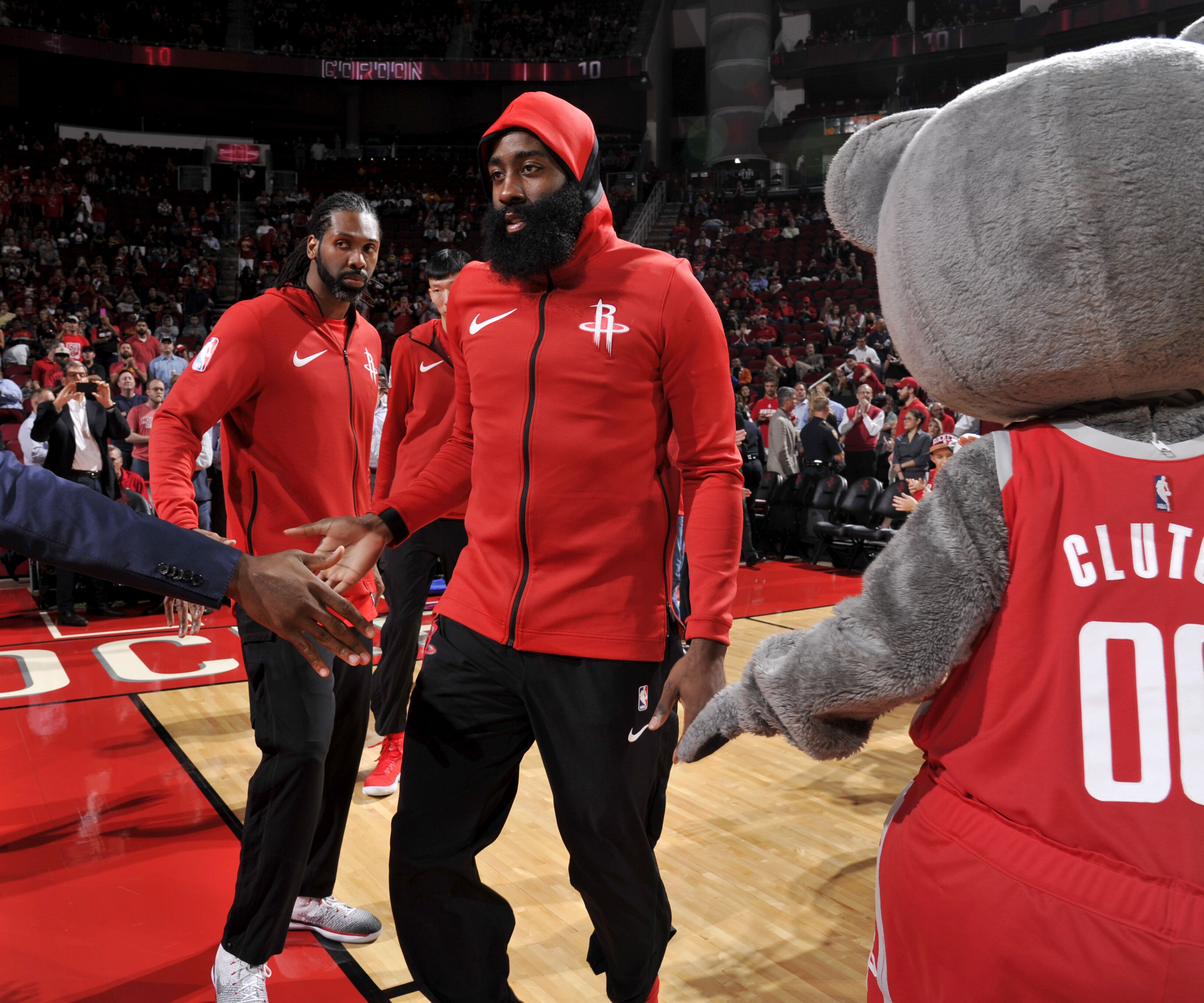Rockets All Time Roster: Houston Rockets: 3 Takeaways From Loss To Grizzlies