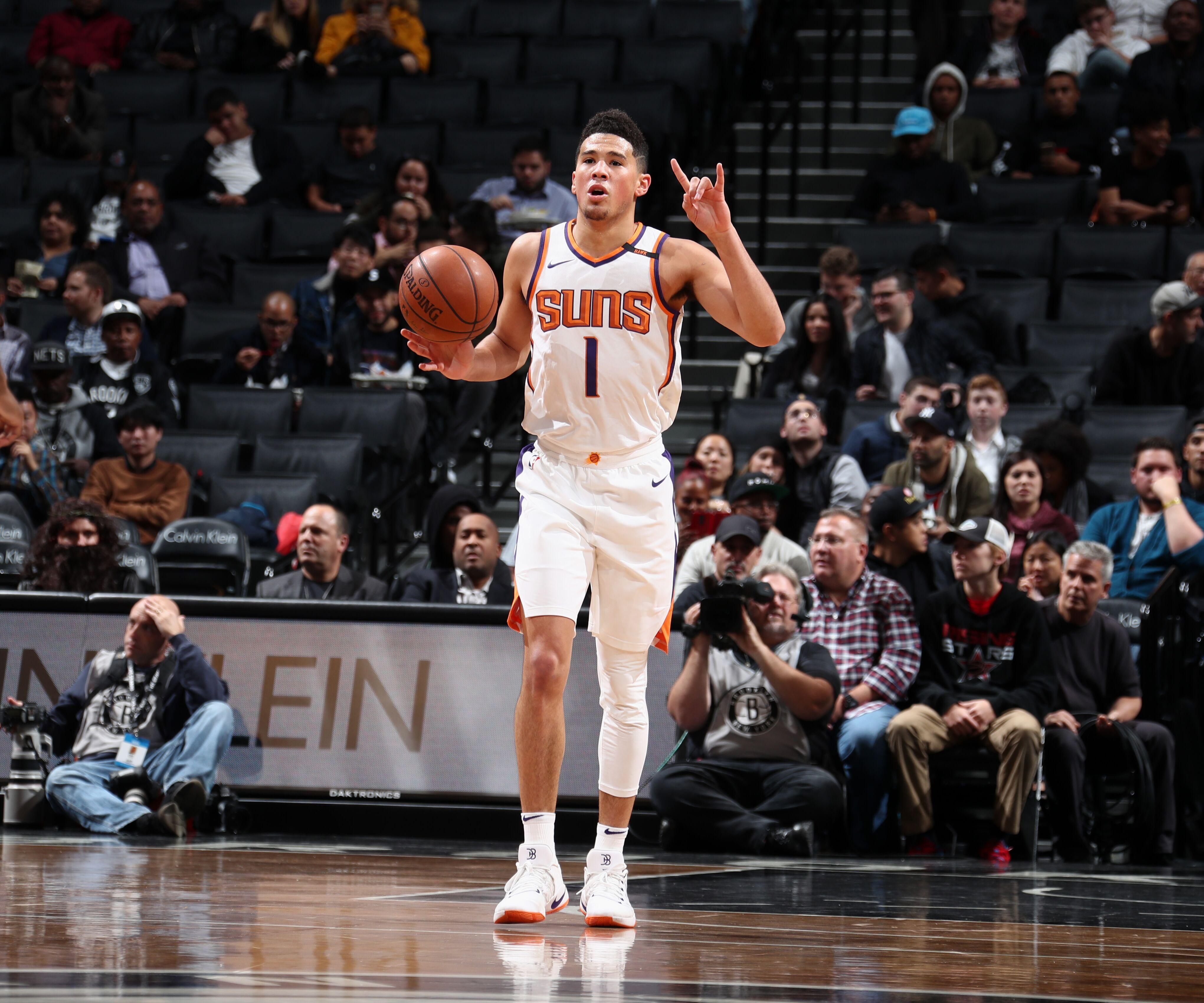 FanDuel NBA Daily Picks: Fantasy Basketball Lineup For