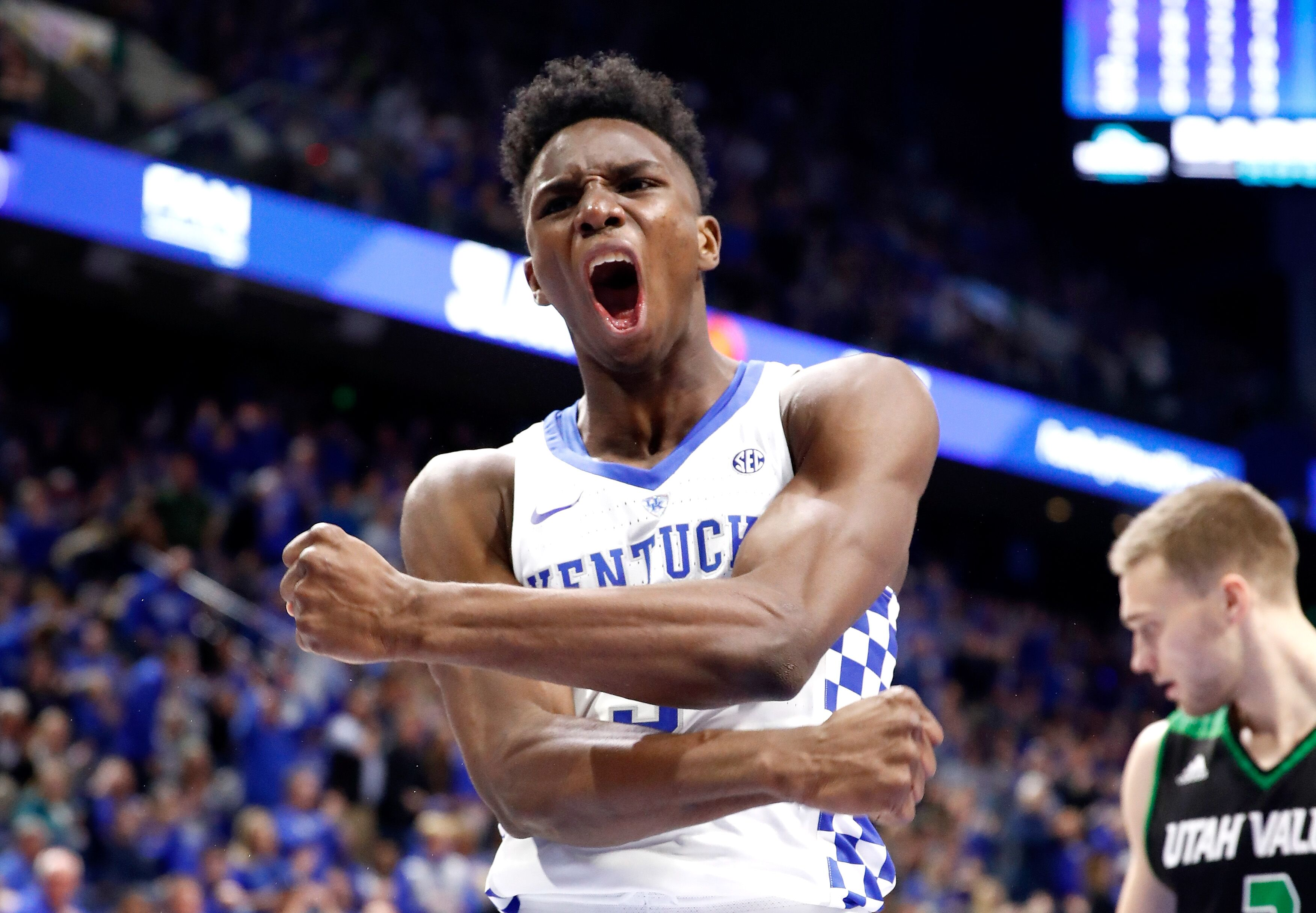 2018 NBA Draft  3 options for Los Angeles Lakers with Cleveland Cavaliers   pick 612070e7764
