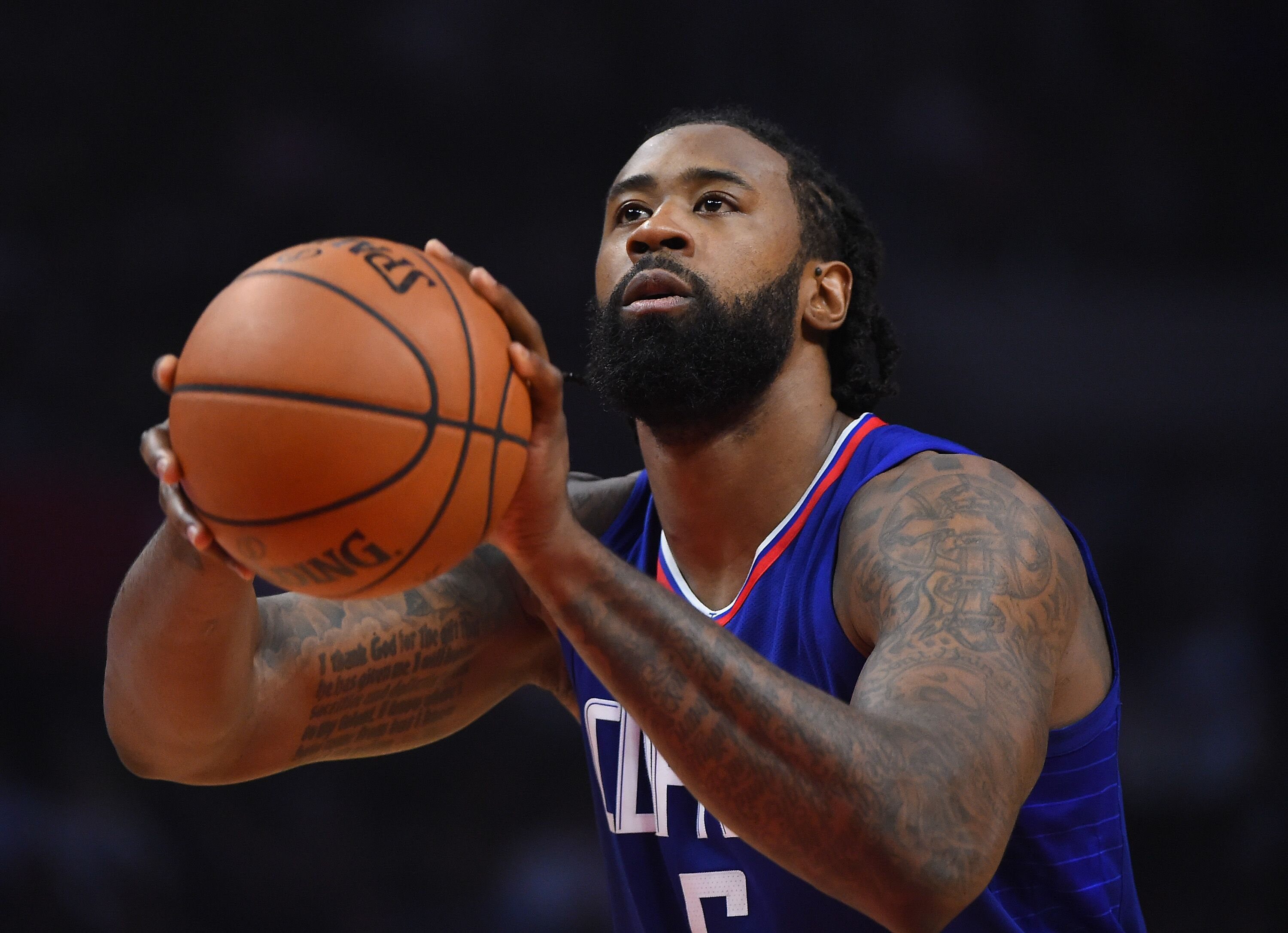 5730d04a9 NBA trade rumors  Proposals for Cleveland Cavaliers  top targets
