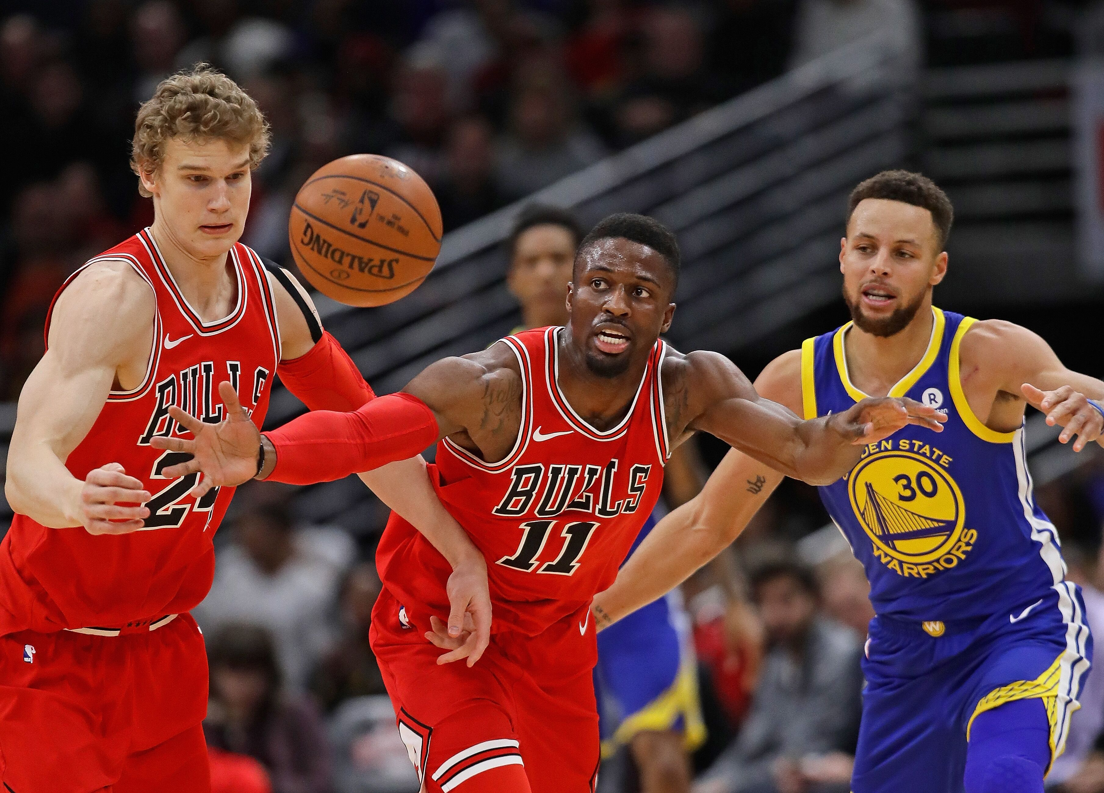 d0d6df62fad5 Chicago Bulls  3 takeaways from loss to Golden State Warriors