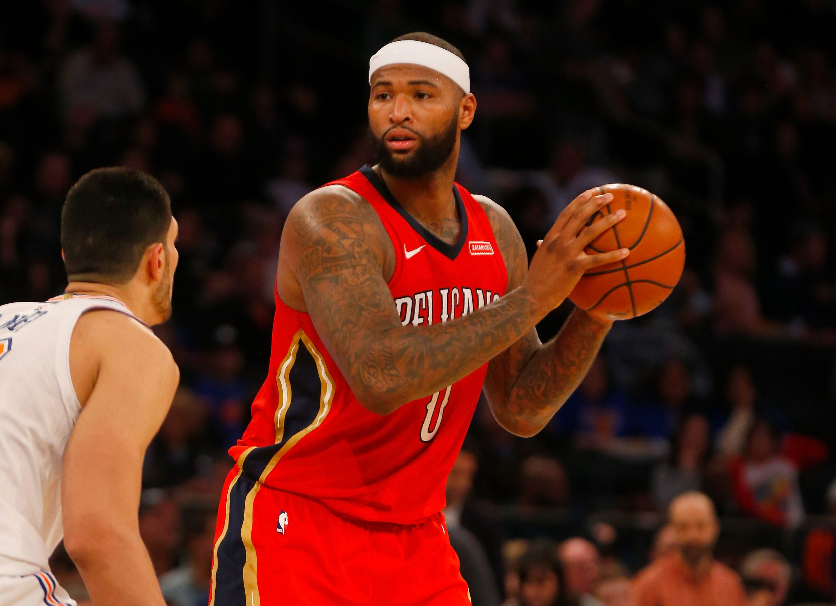 FanDuel NBA Daily Picks: Fantasy basketball lineup for January 24