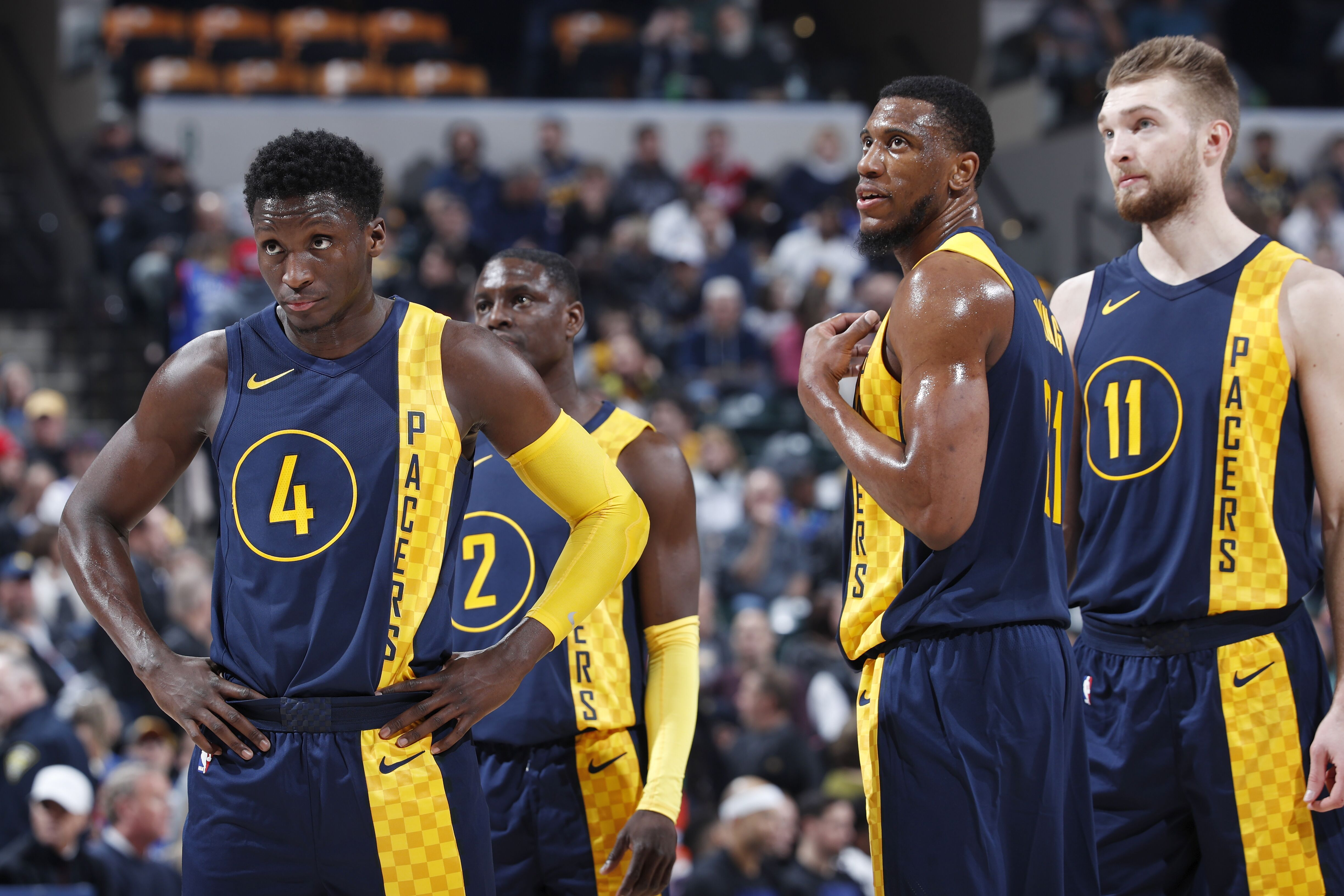 The Indiana Pacers duo that's secretly tearing up the NBA