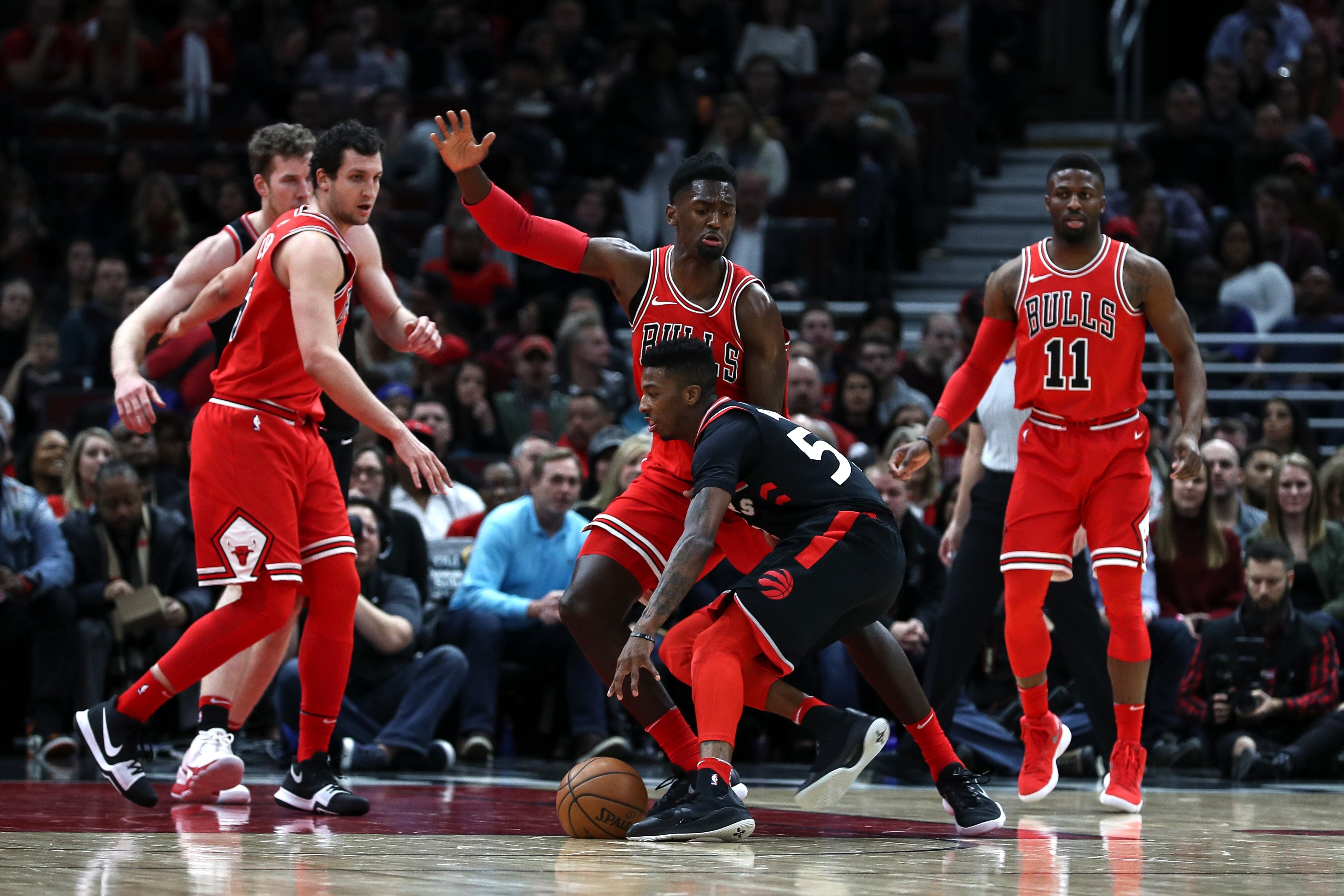 the reasons why the chicago bulls are so good as a team Lebron james has yet to re-sign with the cleveland cavaliers here's why he should consider going to join dwyane wade and the chicago bulls.