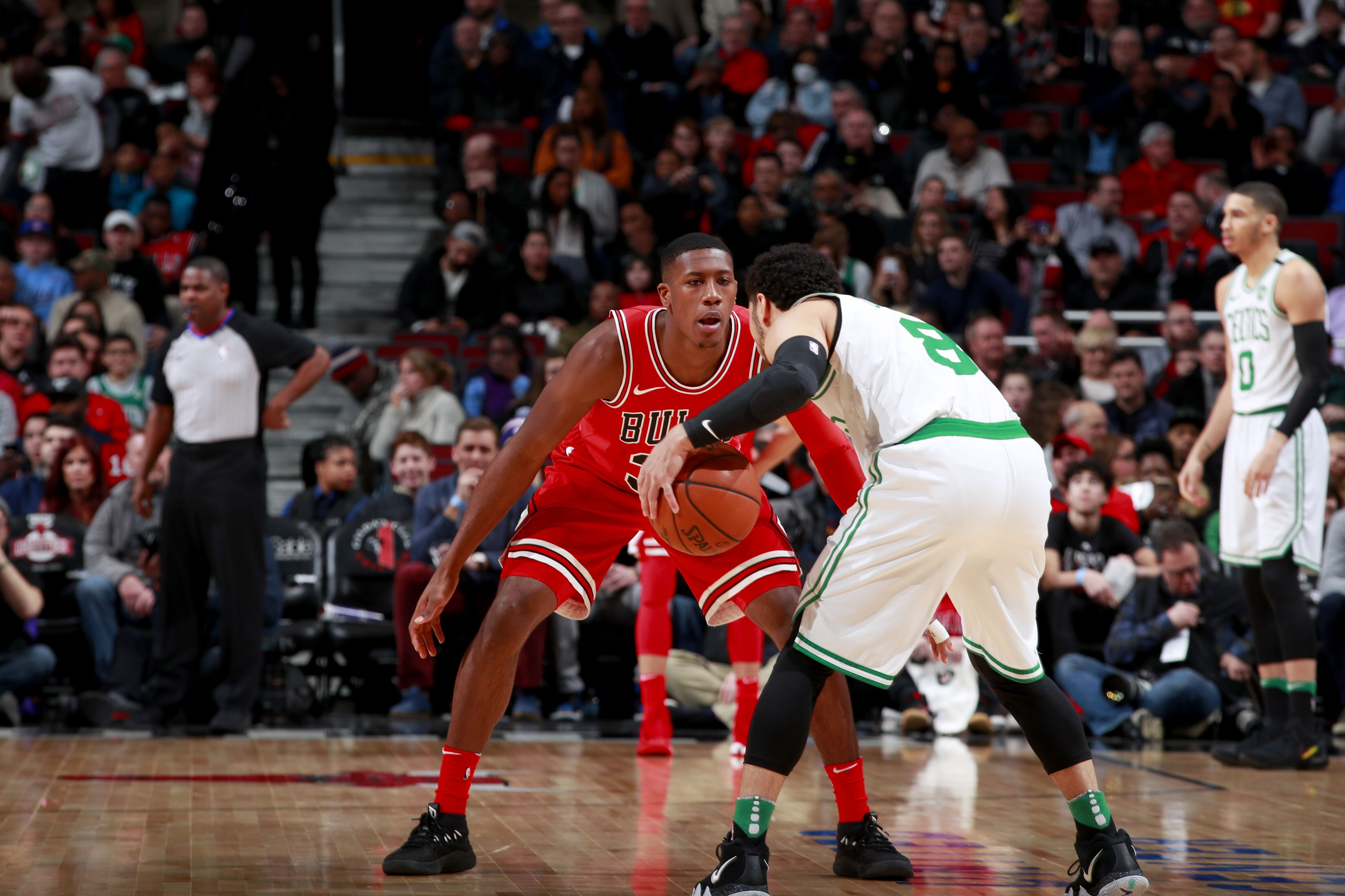 Chicago Bulls: Best candidates for 2018-19 NBA awards