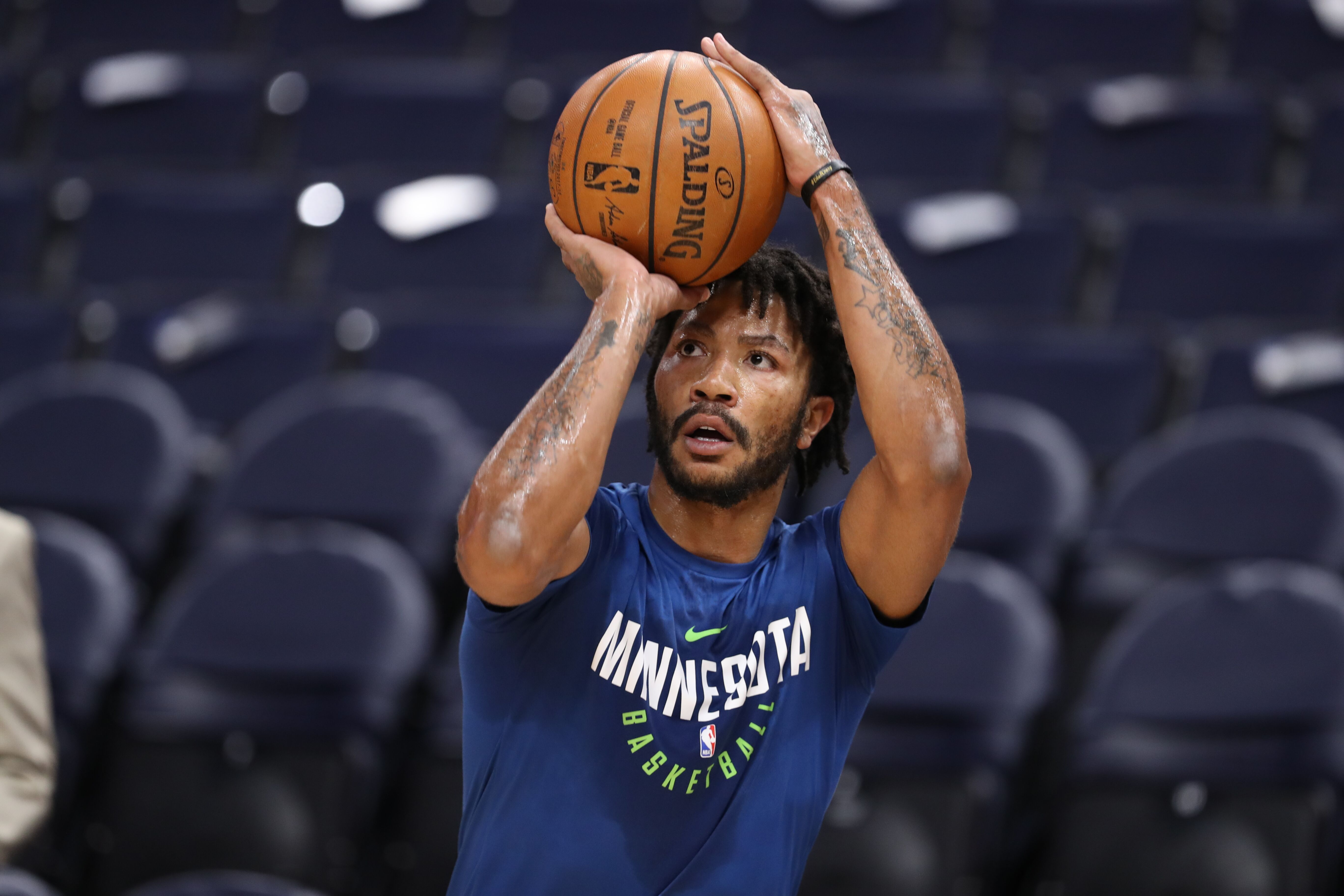 920ff83040f 3 takeaways from Derrick Rose signing with Minnesota Timberwolves